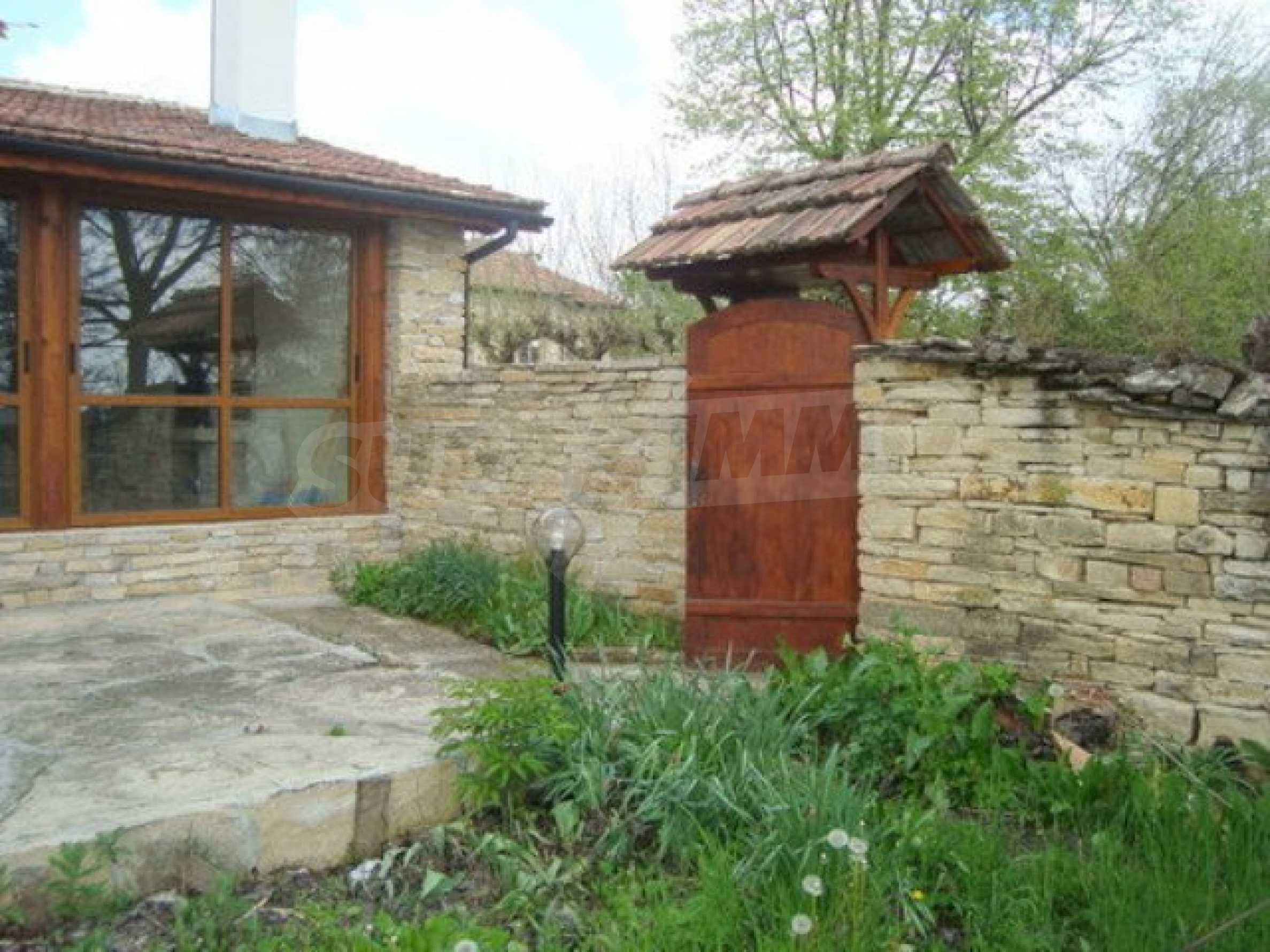 Renovated house in Gorna Lipnitsa  12