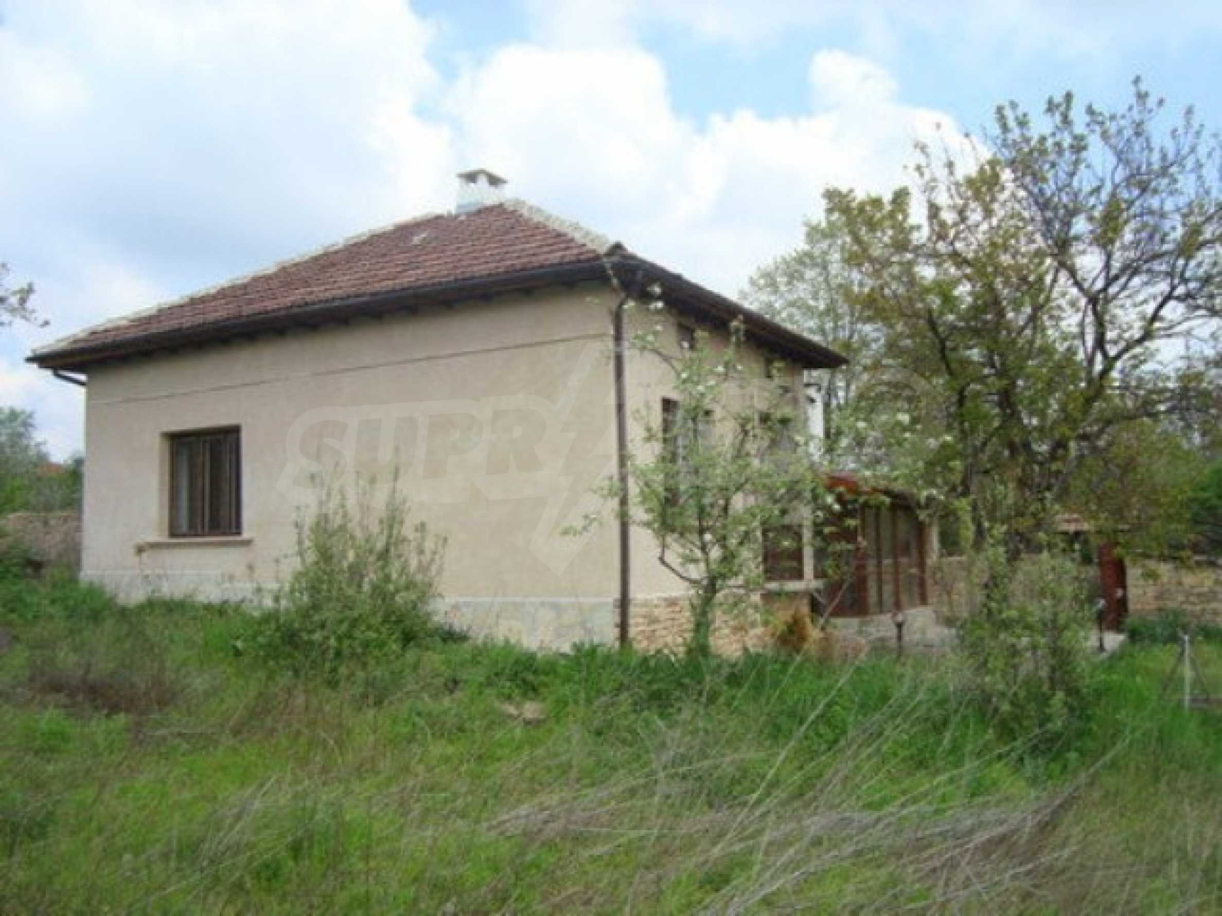 Renovated house in Gorna Lipnitsa  14