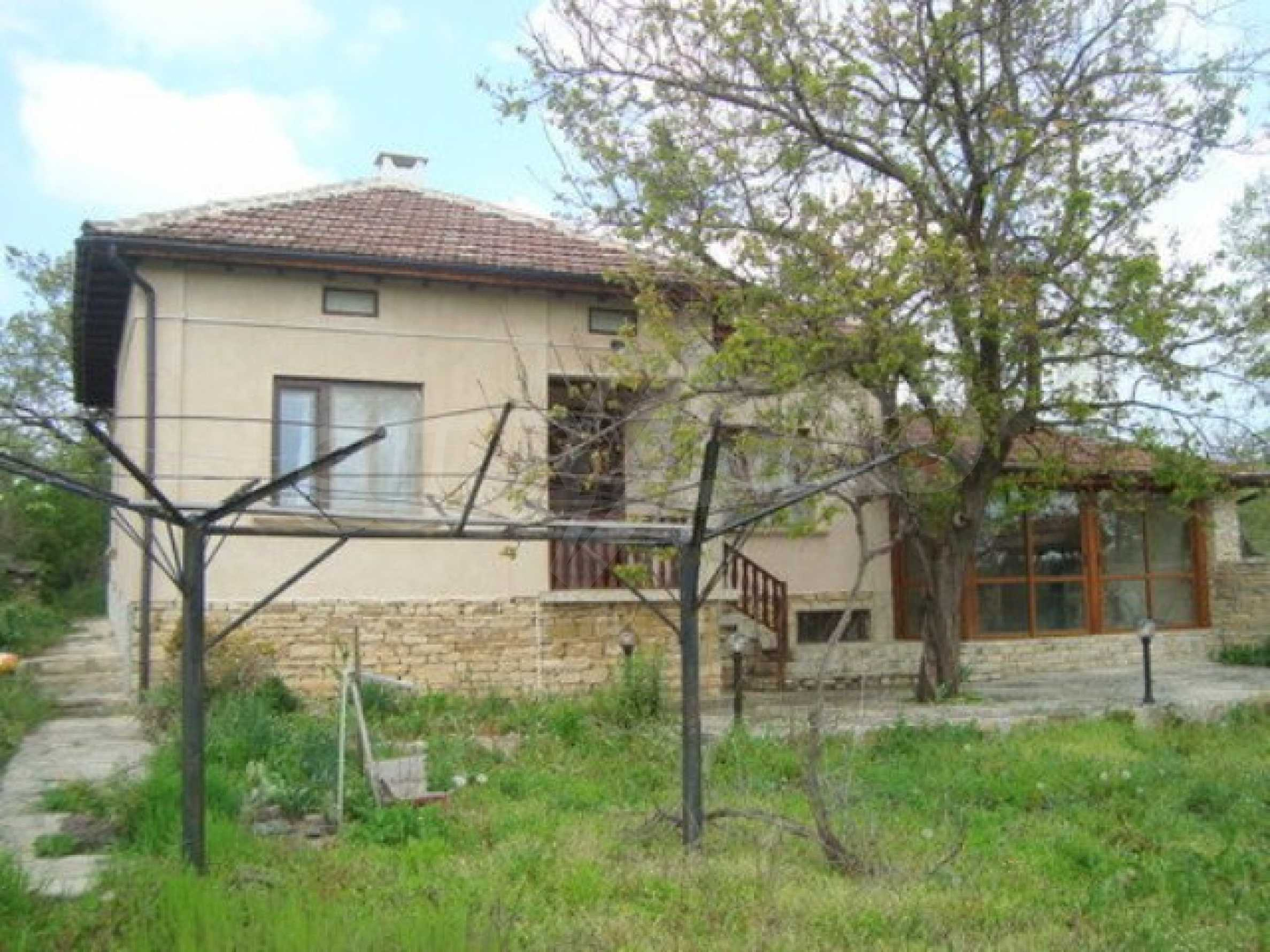Renovated house in Gorna Lipnitsa  19