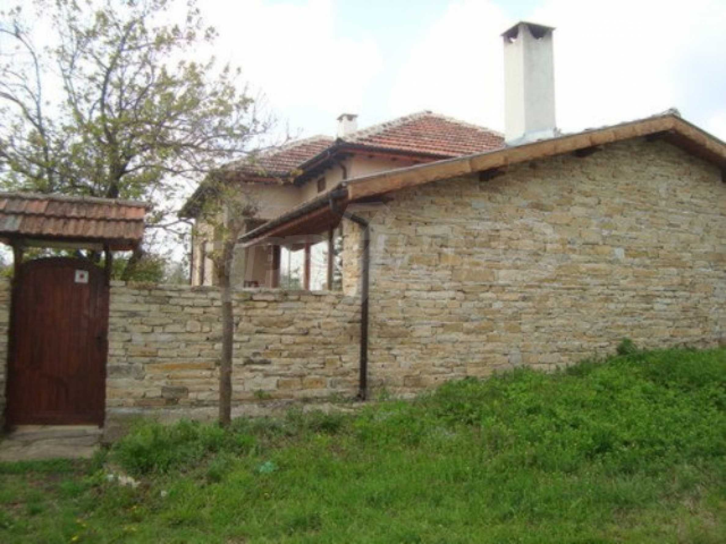 Renovated house in Gorna Lipnitsa  20