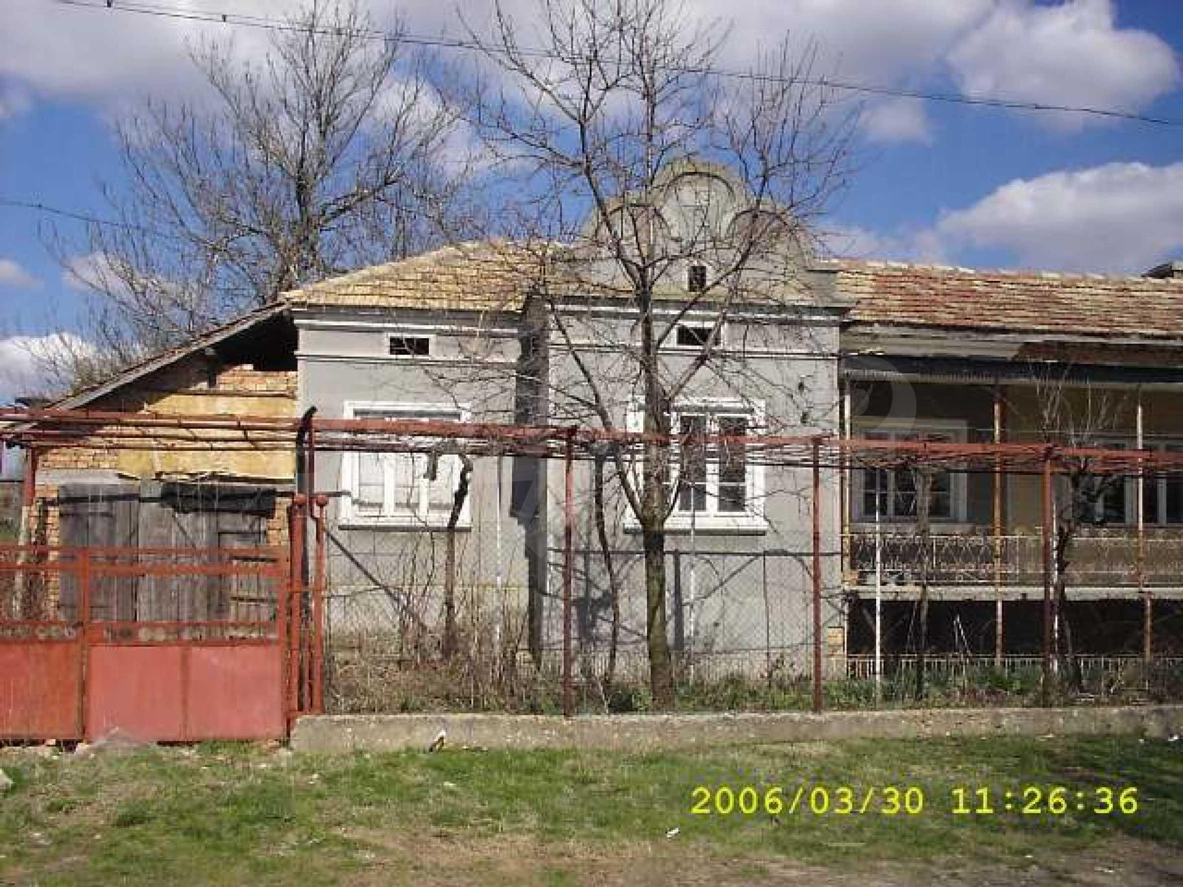 Karapelit House 2