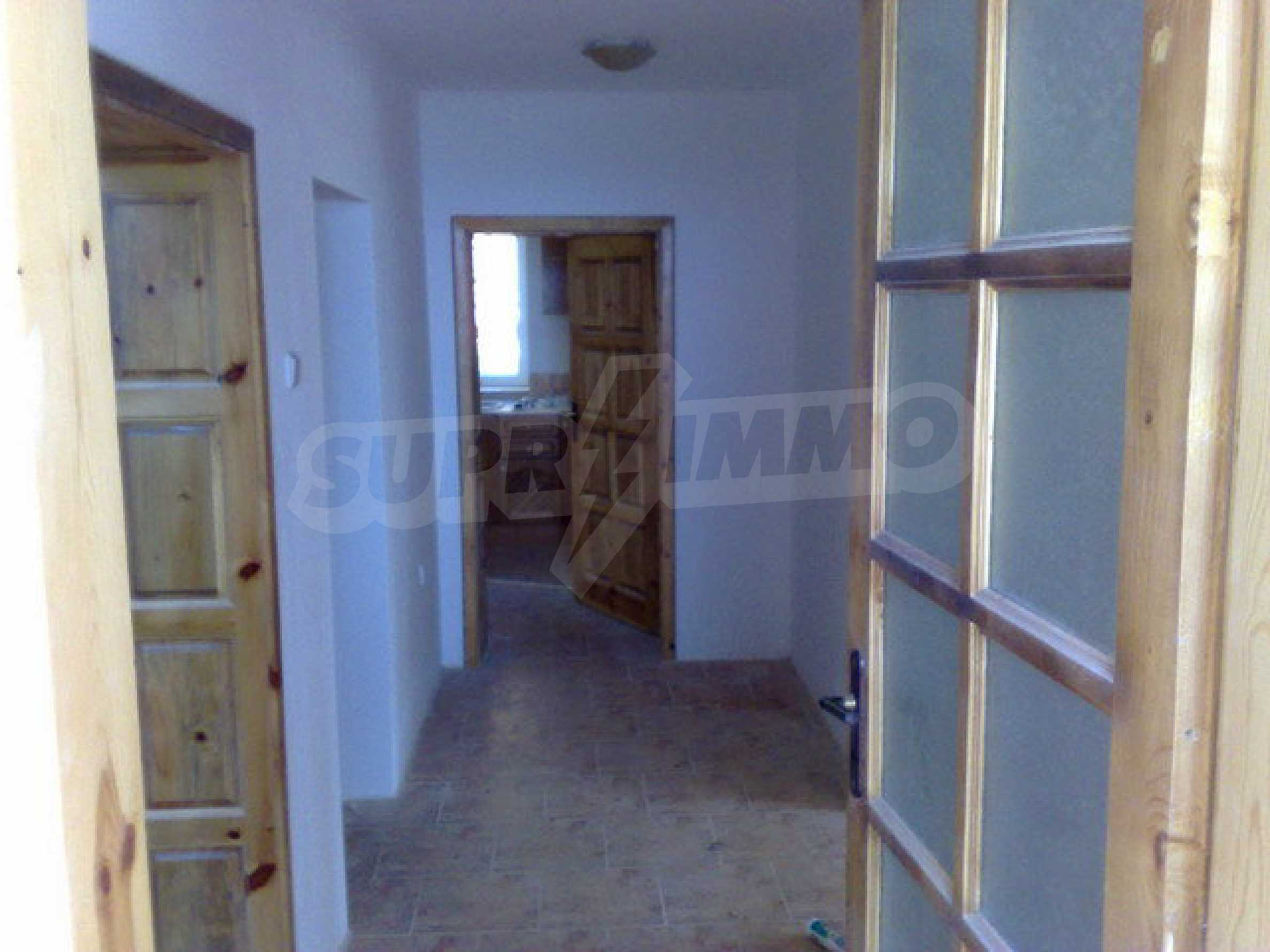 Fully renovated house with large garden and views of the Danube 3