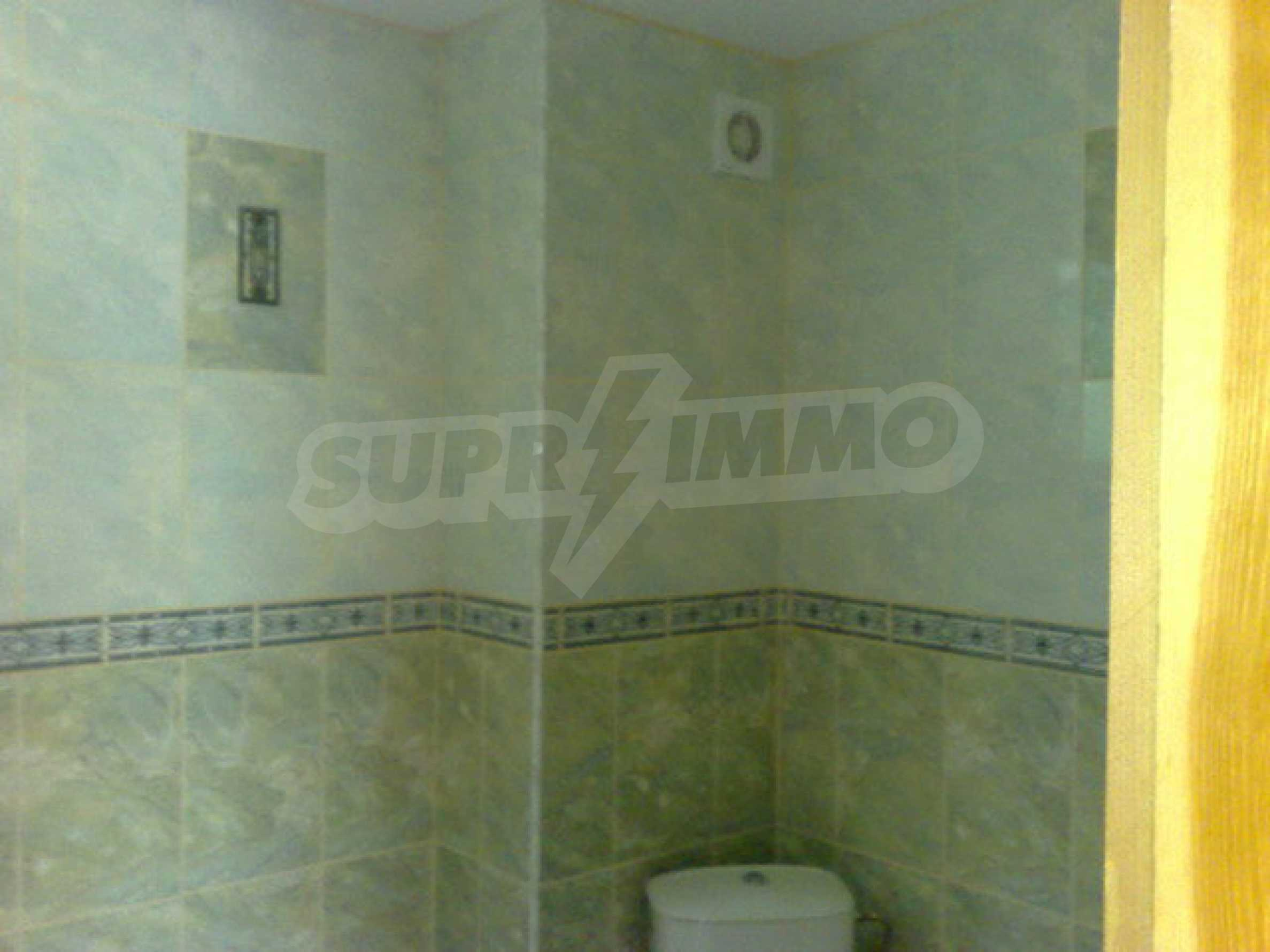 Fully renovated house with large garden and views of the Danube 4