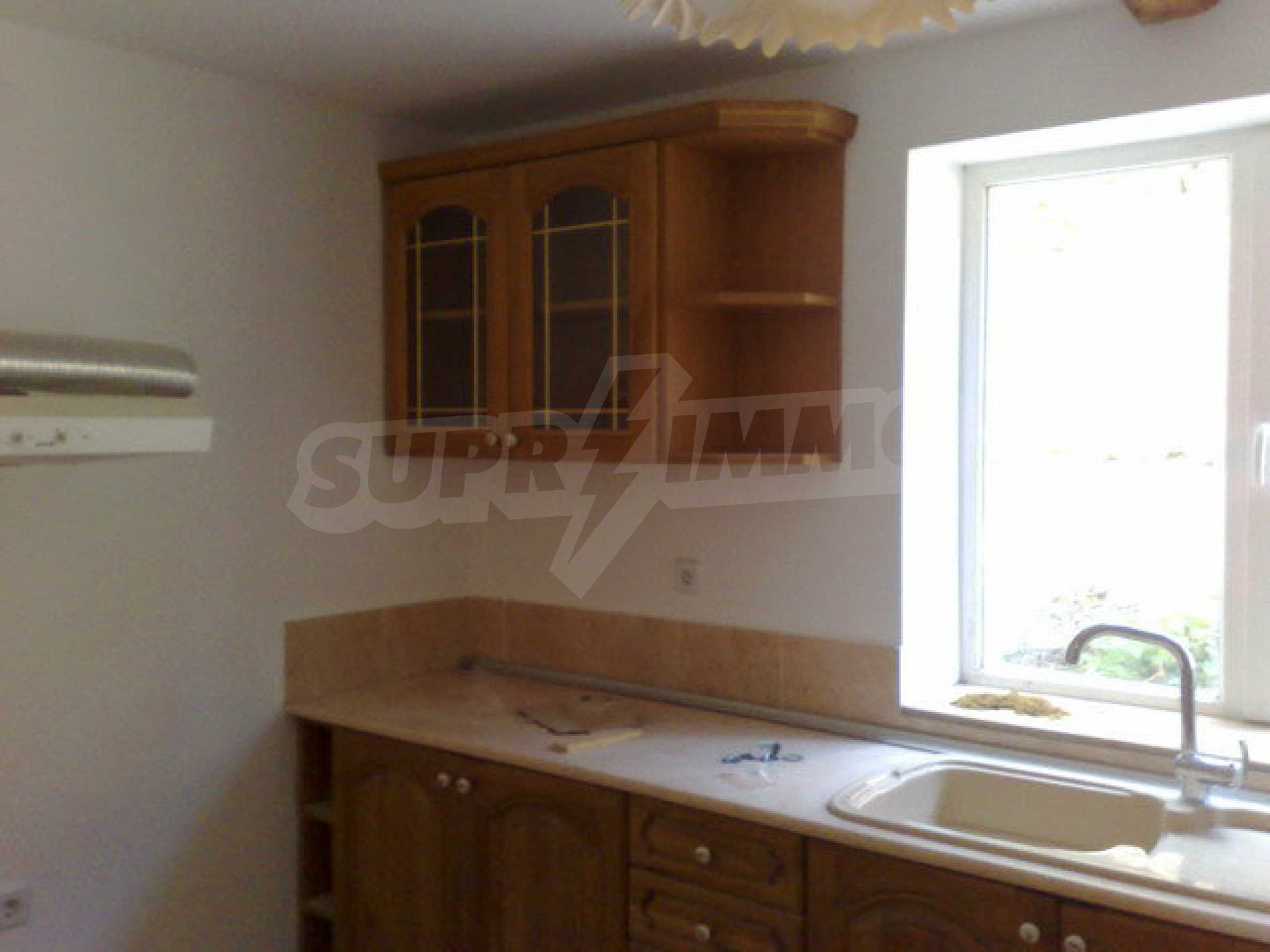 Fully renovated house with large garden and views of the Danube 5