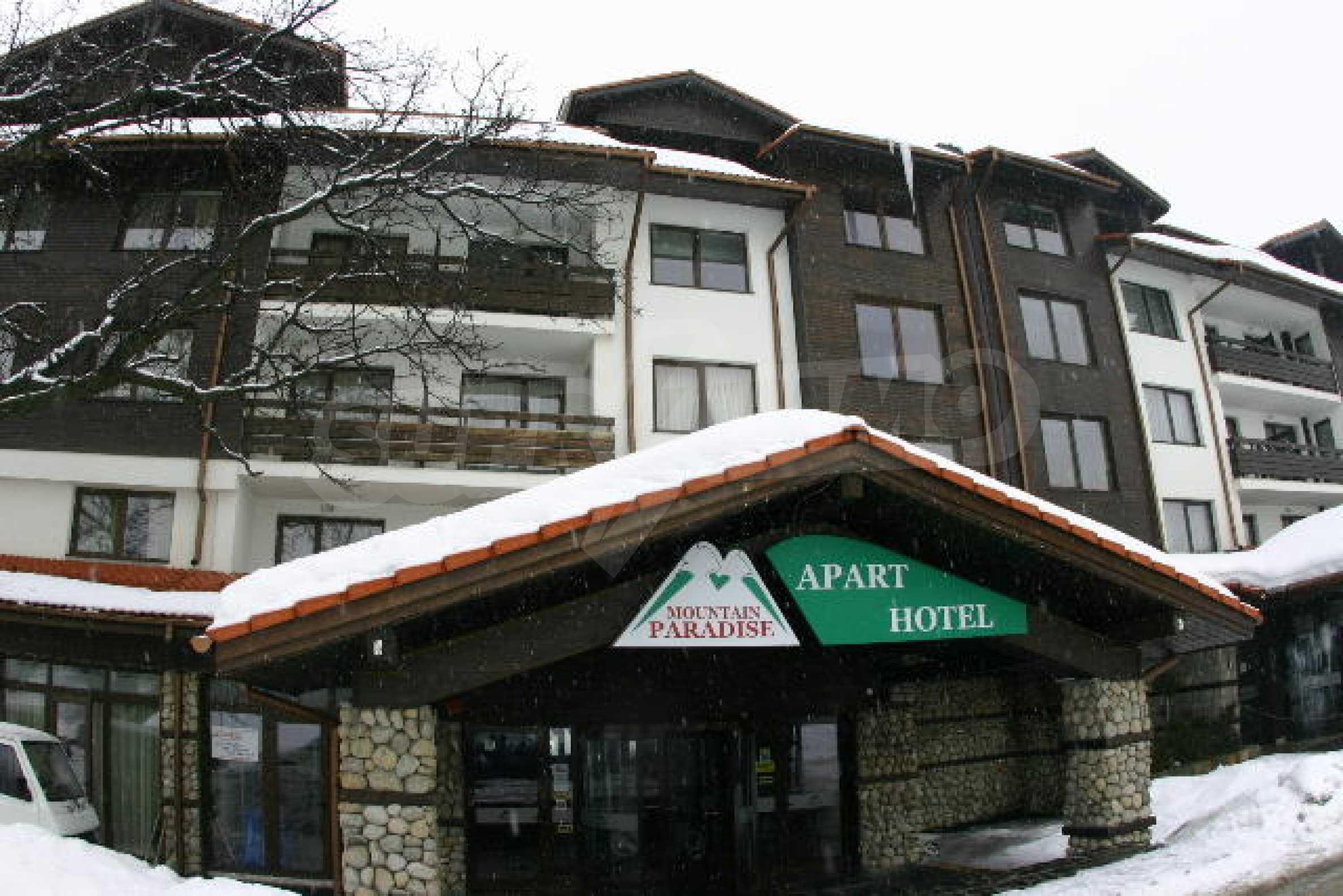 Ein-Zimmer-Wohnung im Bergparadies zu Walnüssen 14