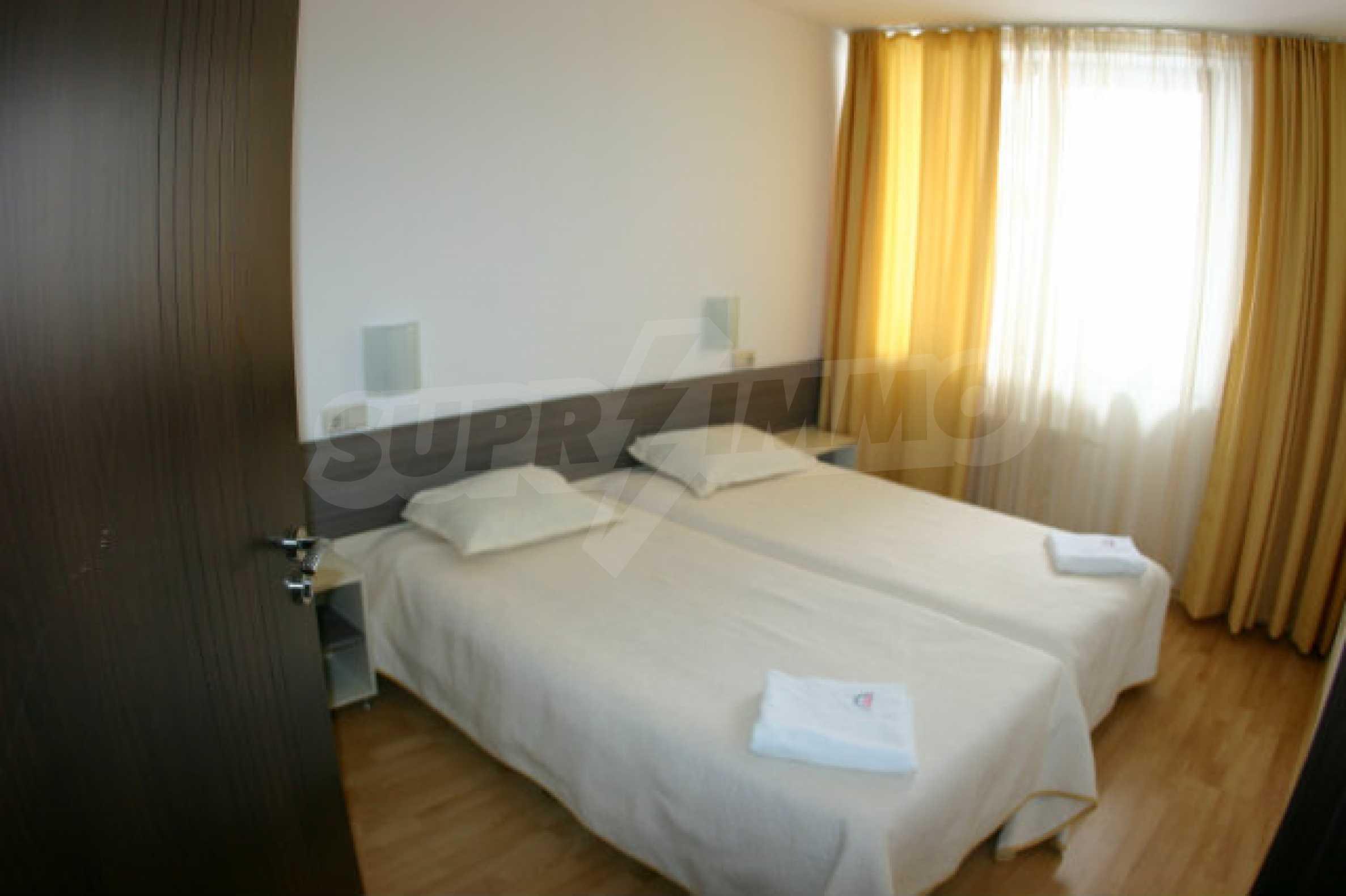 Ein-Zimmer-Wohnung im Bergparadies zu Walnüssen 3