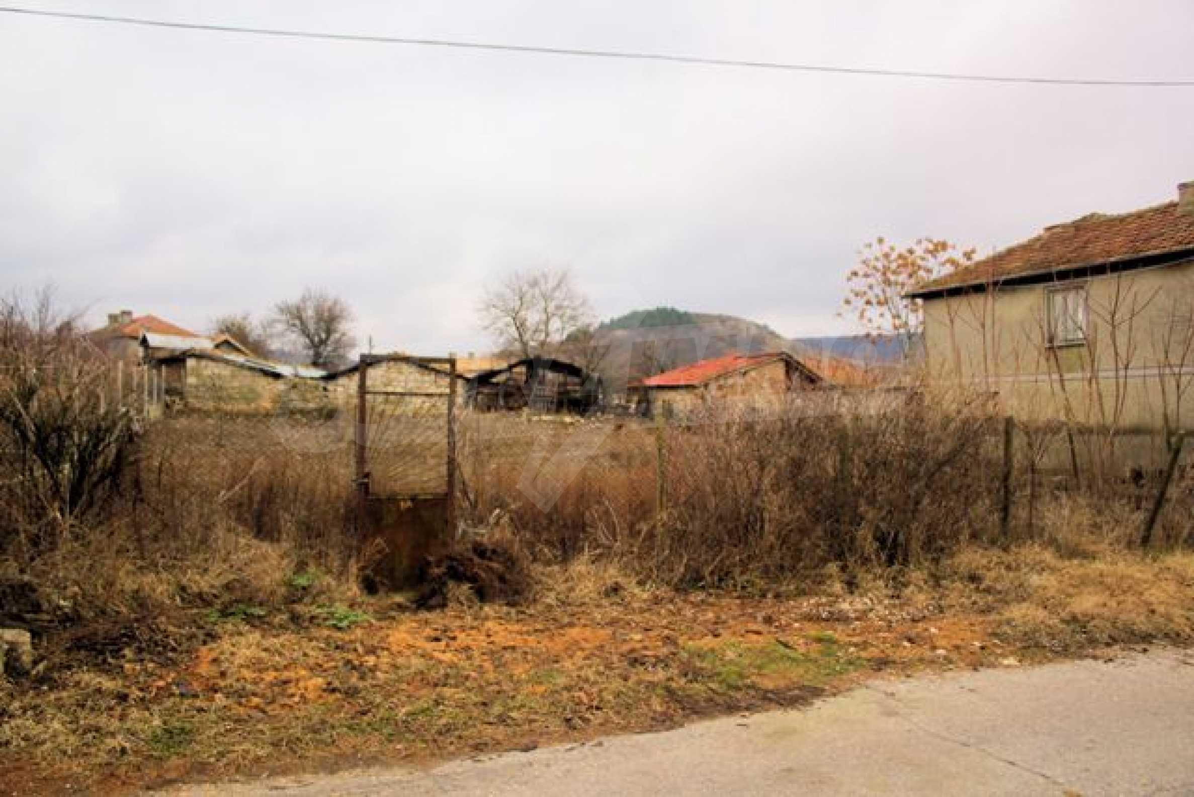 Village plot for sale near Suvorovo 3