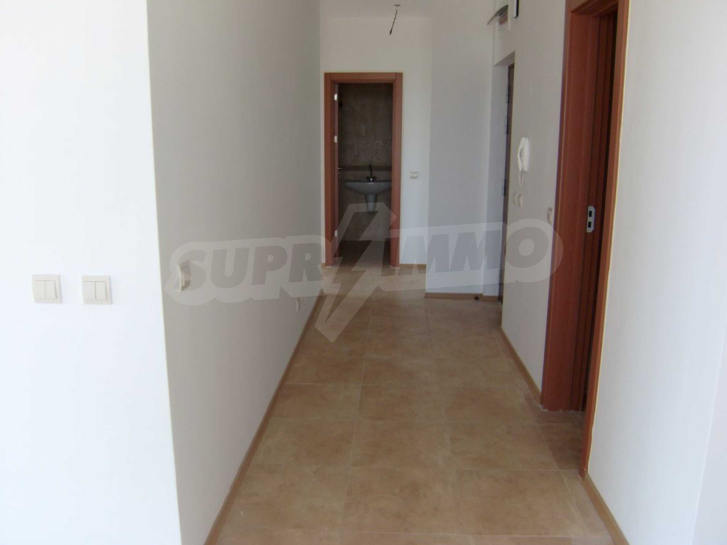 Sunny Hill - luxury residential complex in Burgas 11