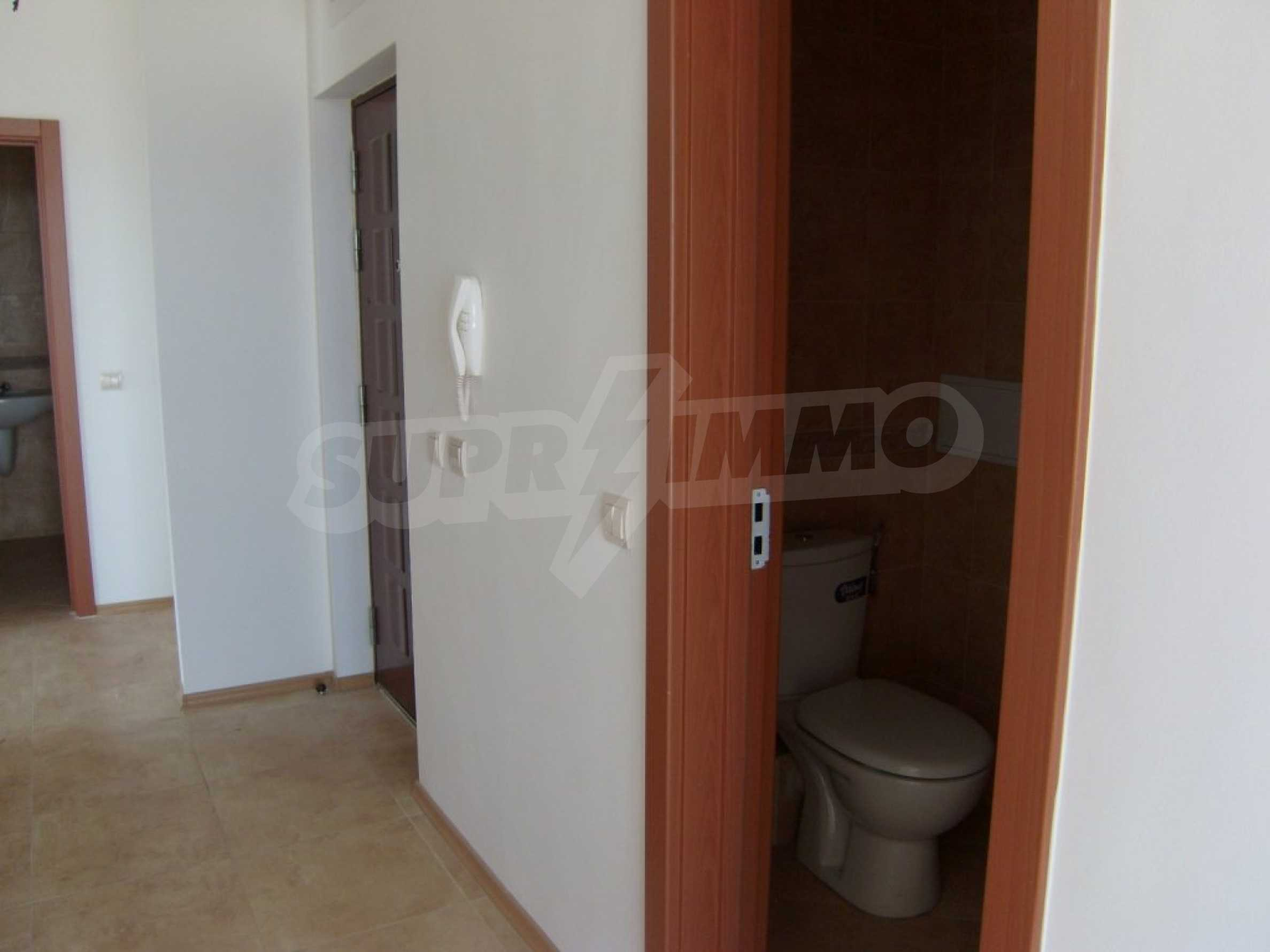 Sunny Hill - luxury residential complex in Burgas 12