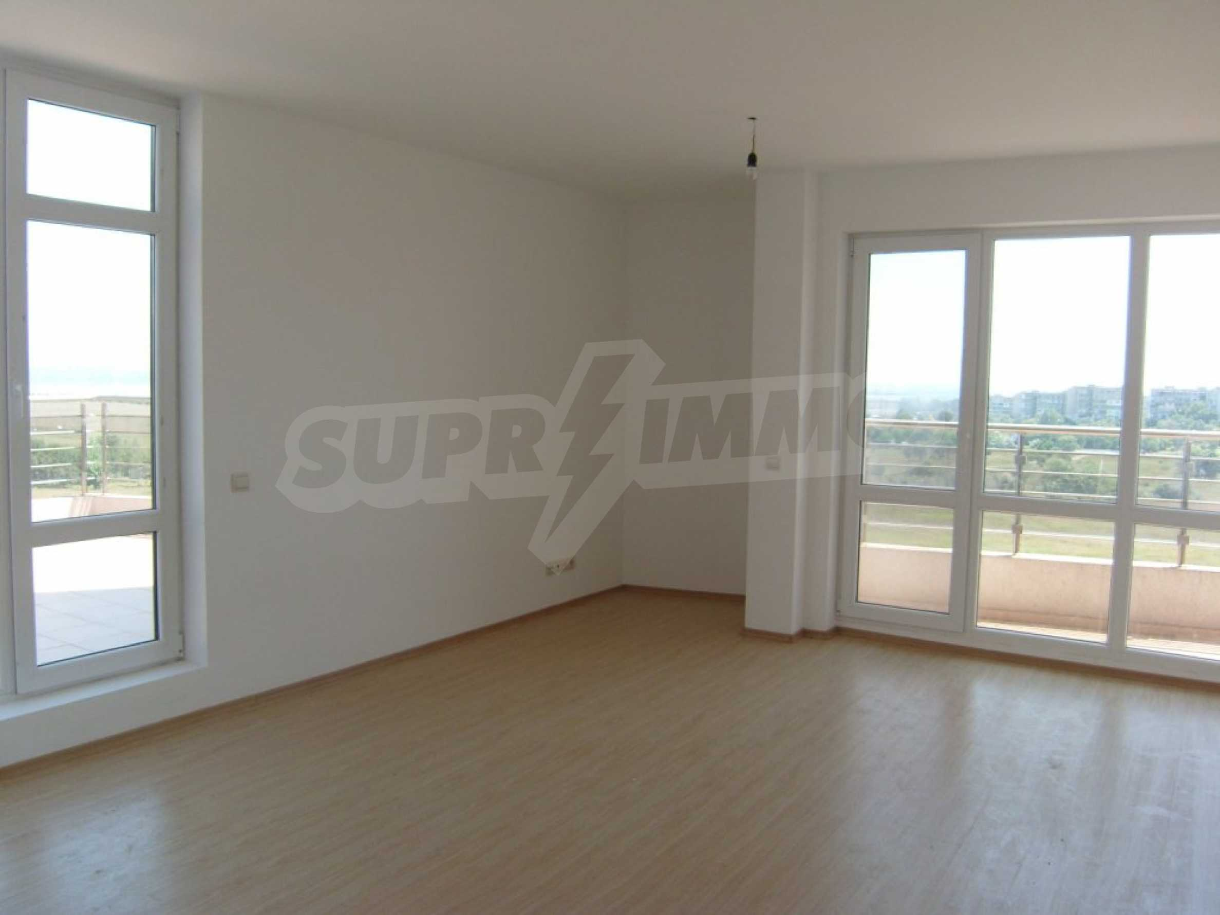 Sunny Hill - luxury residential complex in Burgas 15