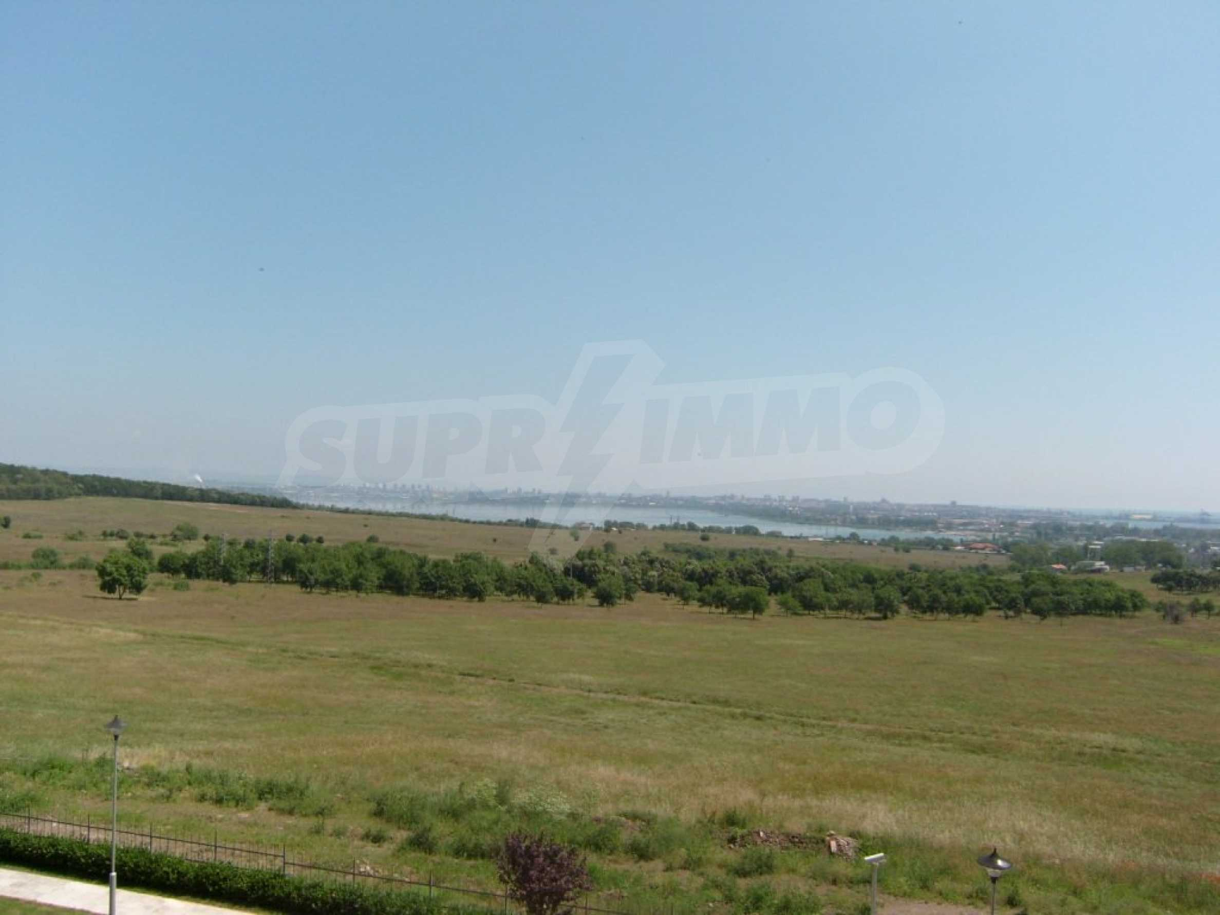 Sunny Hill - luxury residential complex in Burgas 18