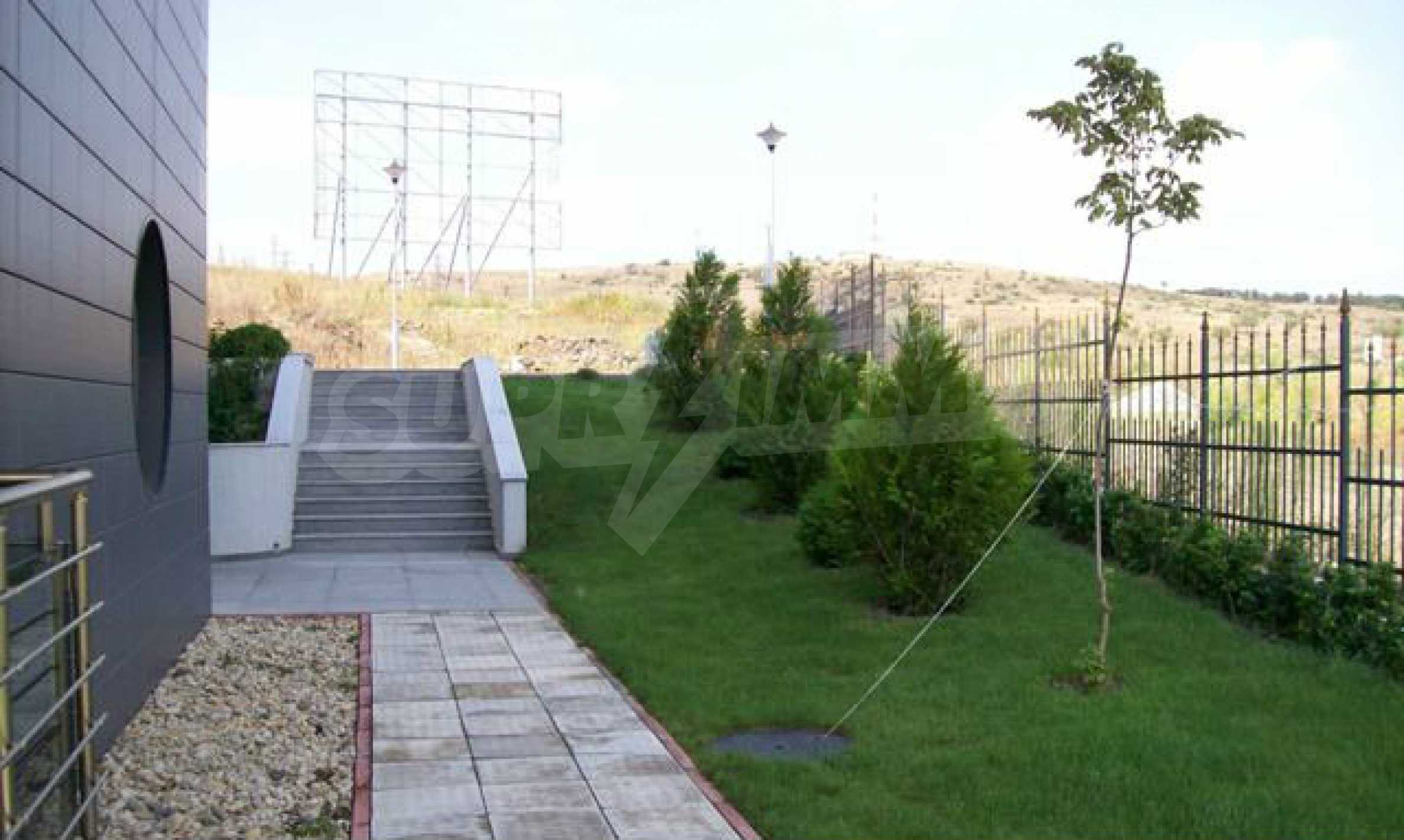 Sunny Hill - luxury residential complex in Burgas 7