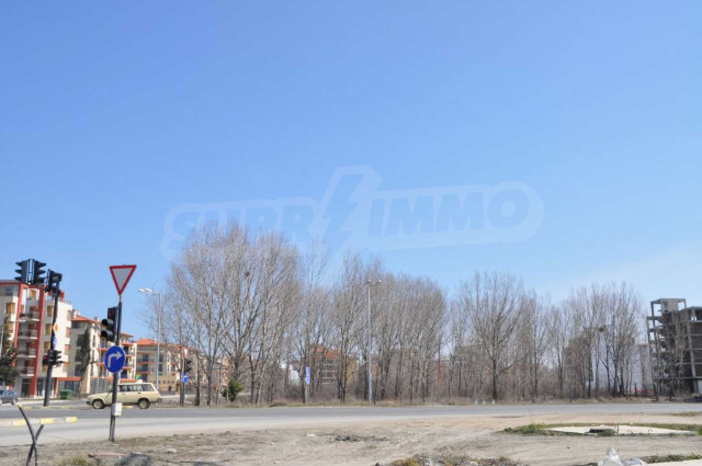 Plot of land for sale in Sunny Beach