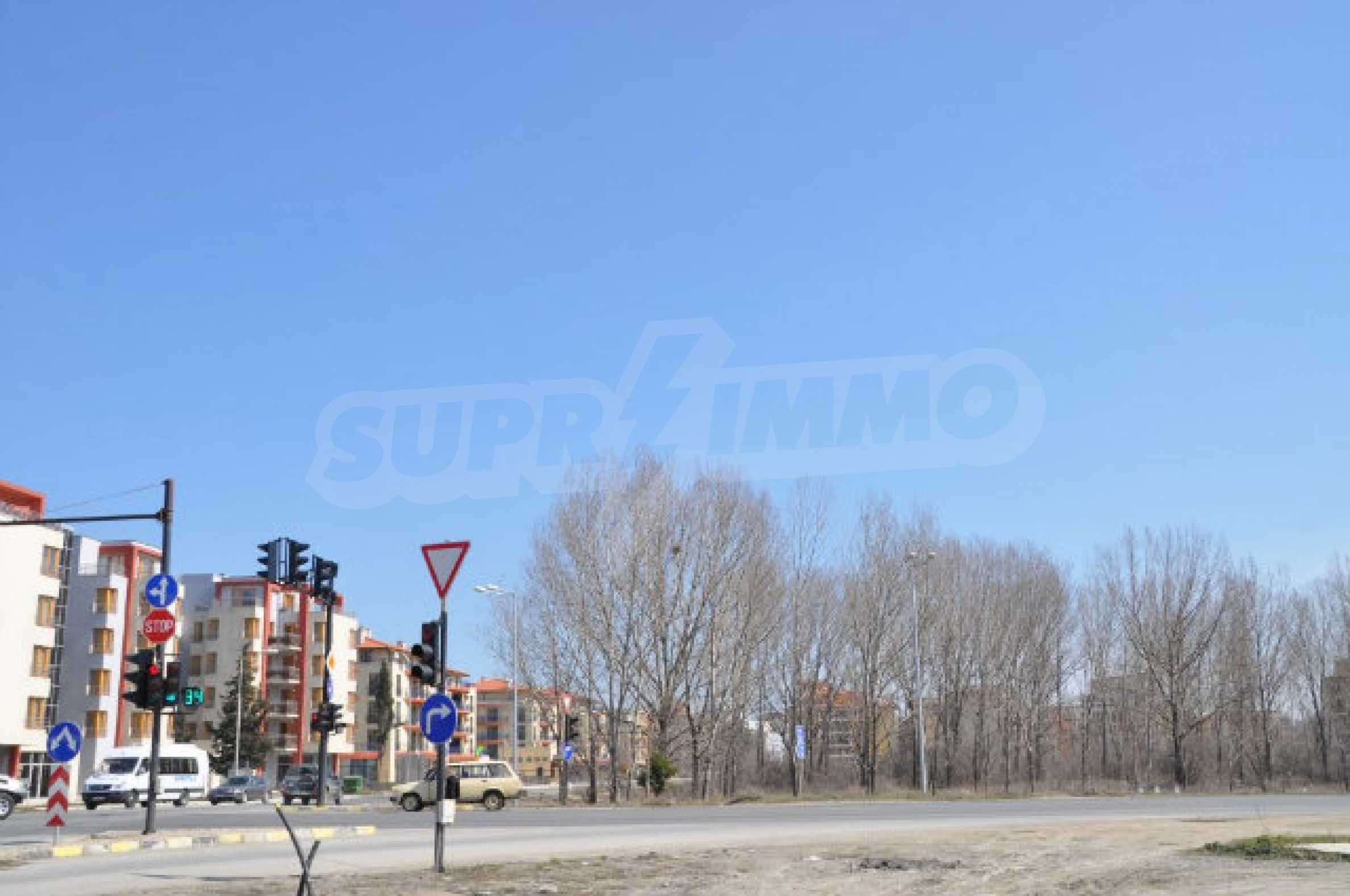 Plot of land for sale in Sunny Beach 1