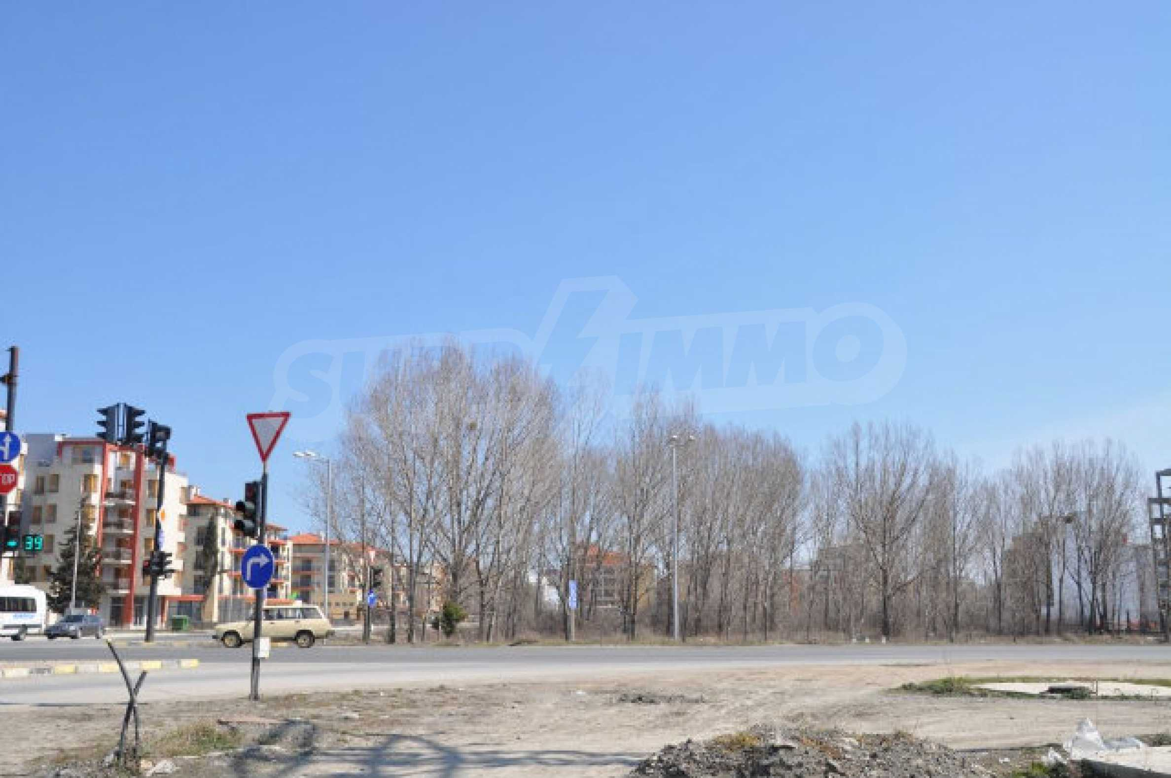 Plot of land for sale in Sunny Beach 2