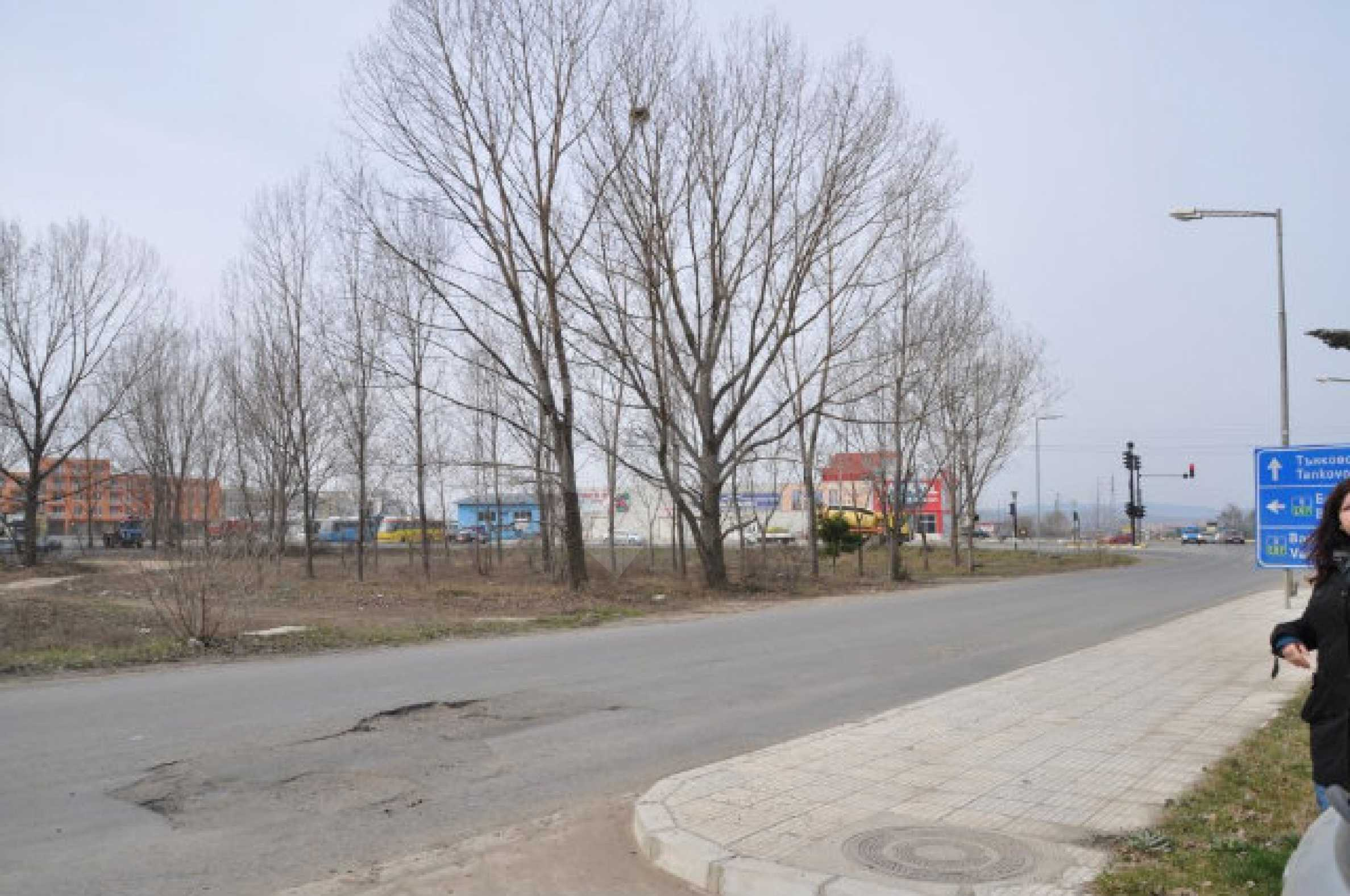 Plot of land for sale in Sunny Beach 3