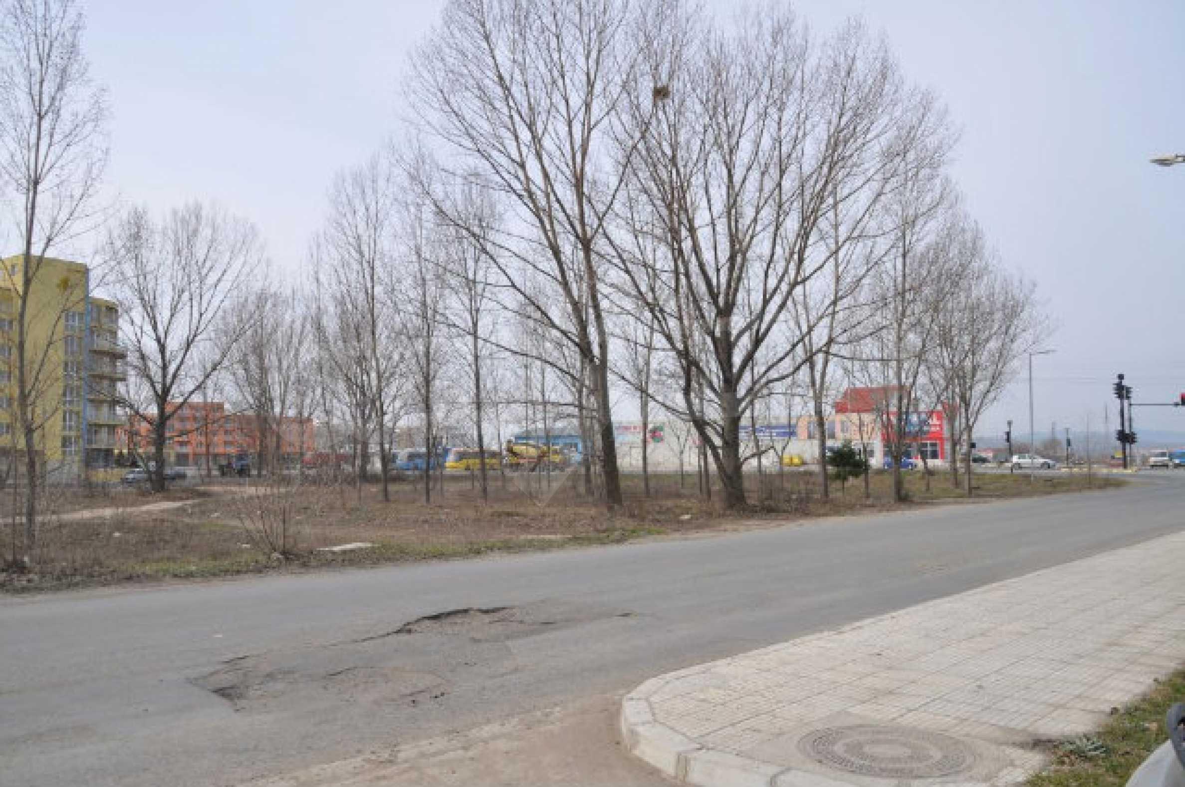 Grundstücke zum Verkauf in Sonnenstrand 4