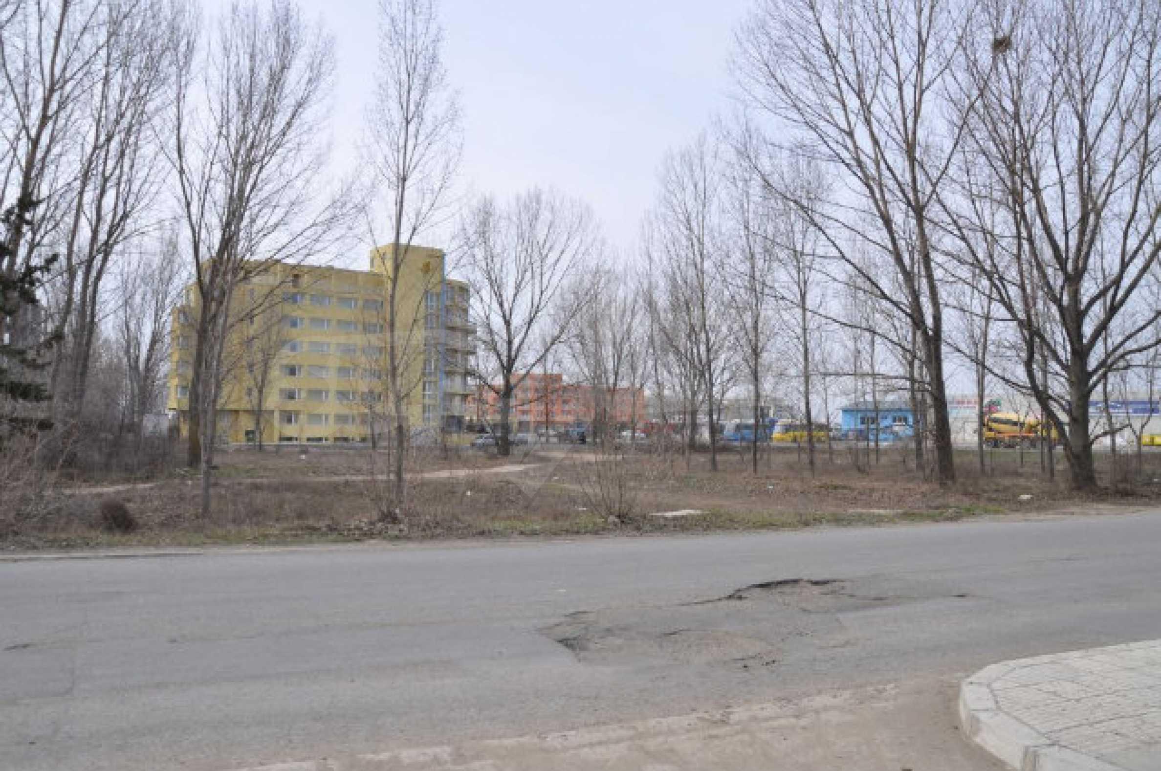 Grundstücke zum Verkauf in Sonnenstrand 5