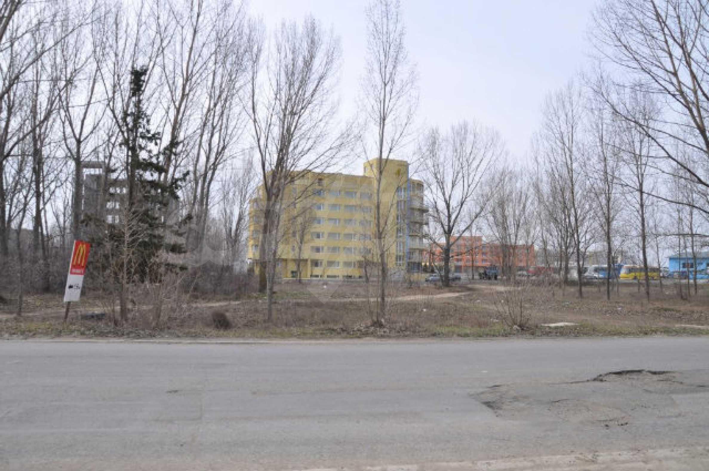 Grundstücke zum Verkauf in Sonnenstrand 6