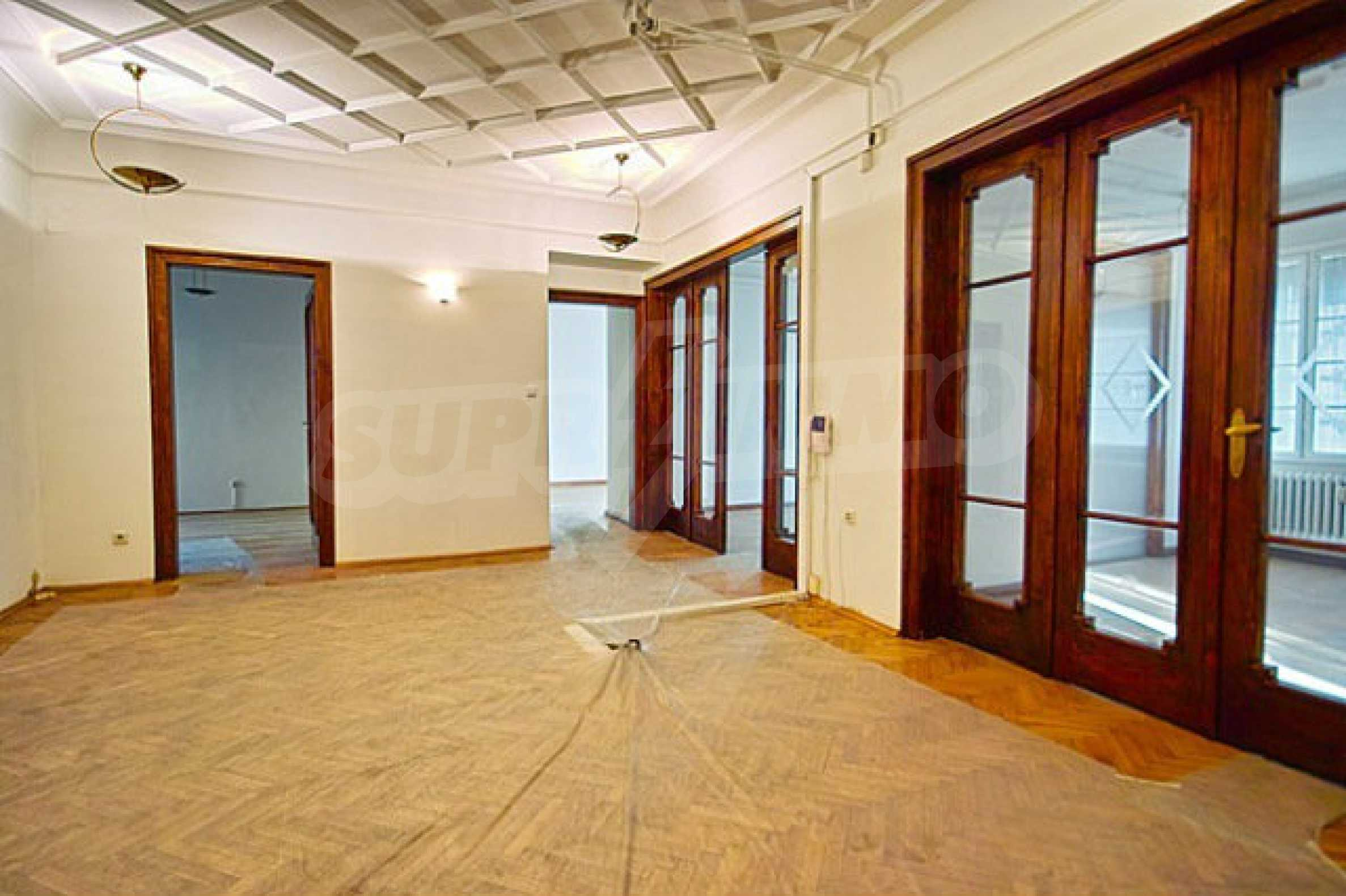 """Geräumiges Büro """"City"""" 4"""