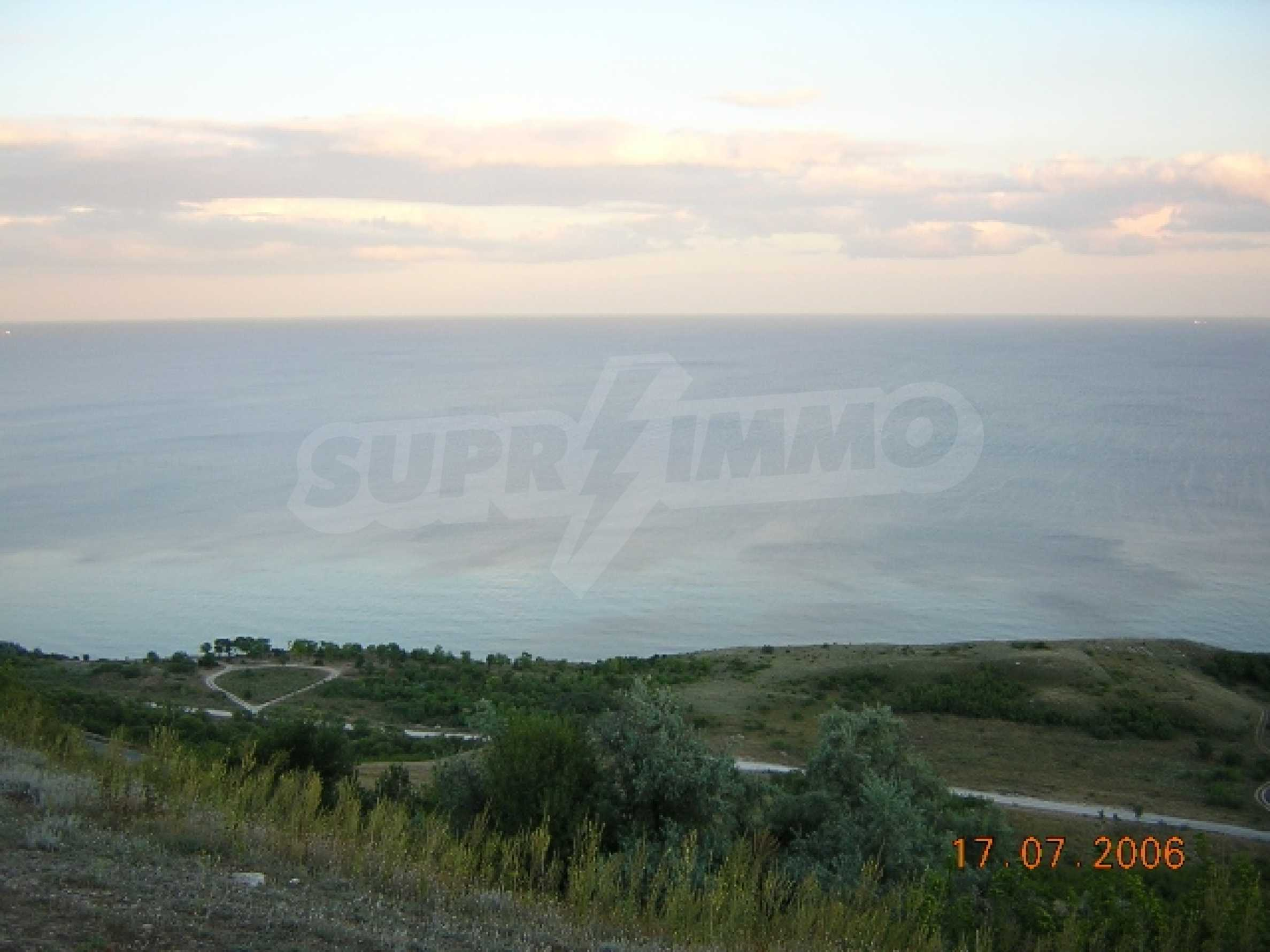 Beachfront Land for Sale 1