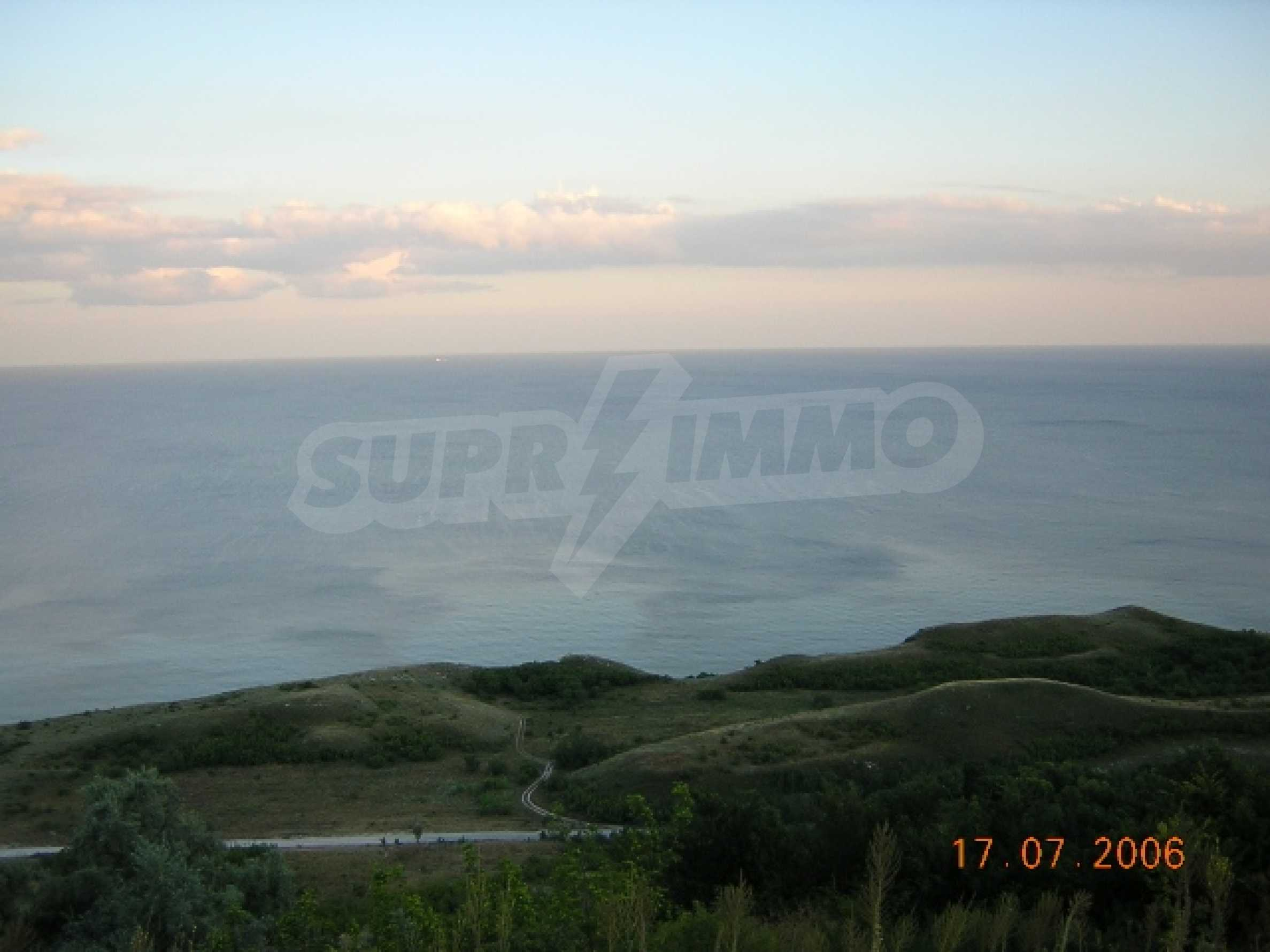 Beachfront Land for Sale 2