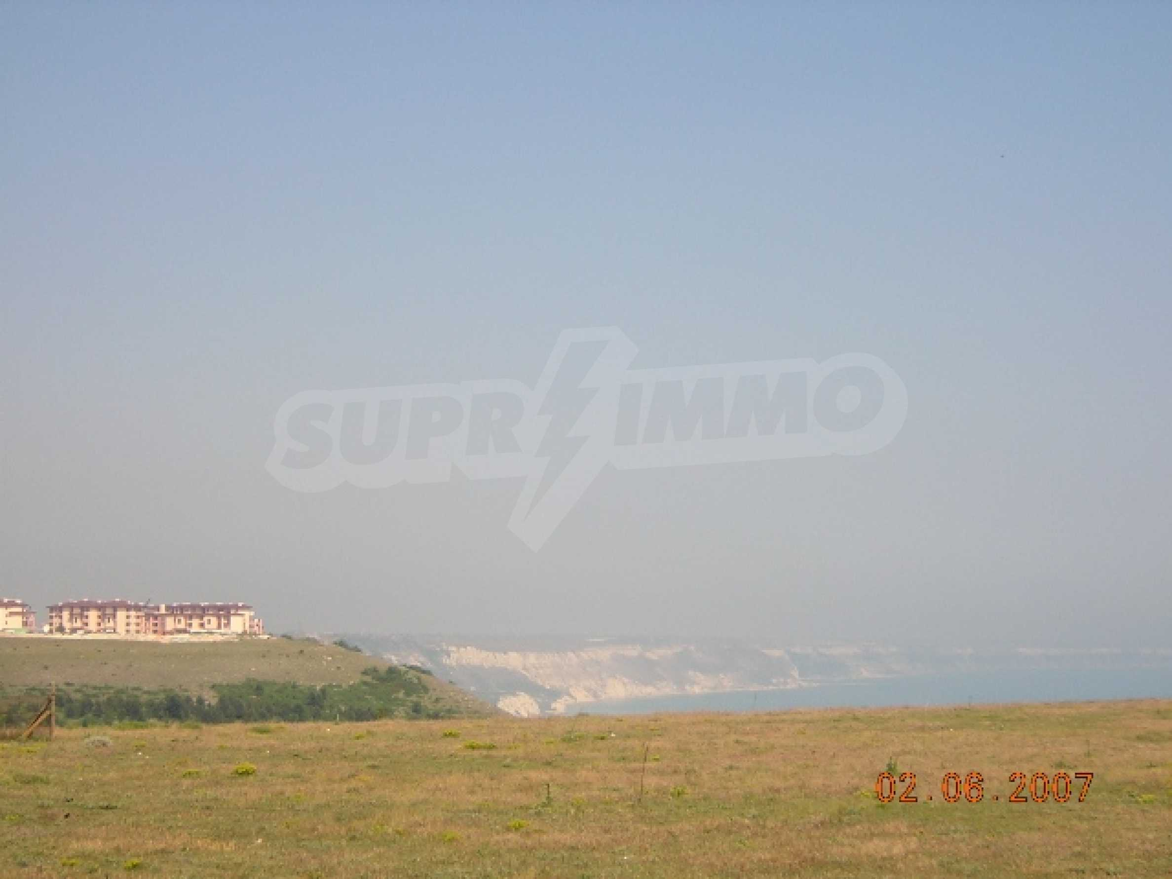 Beachfront Land for Sale 3
