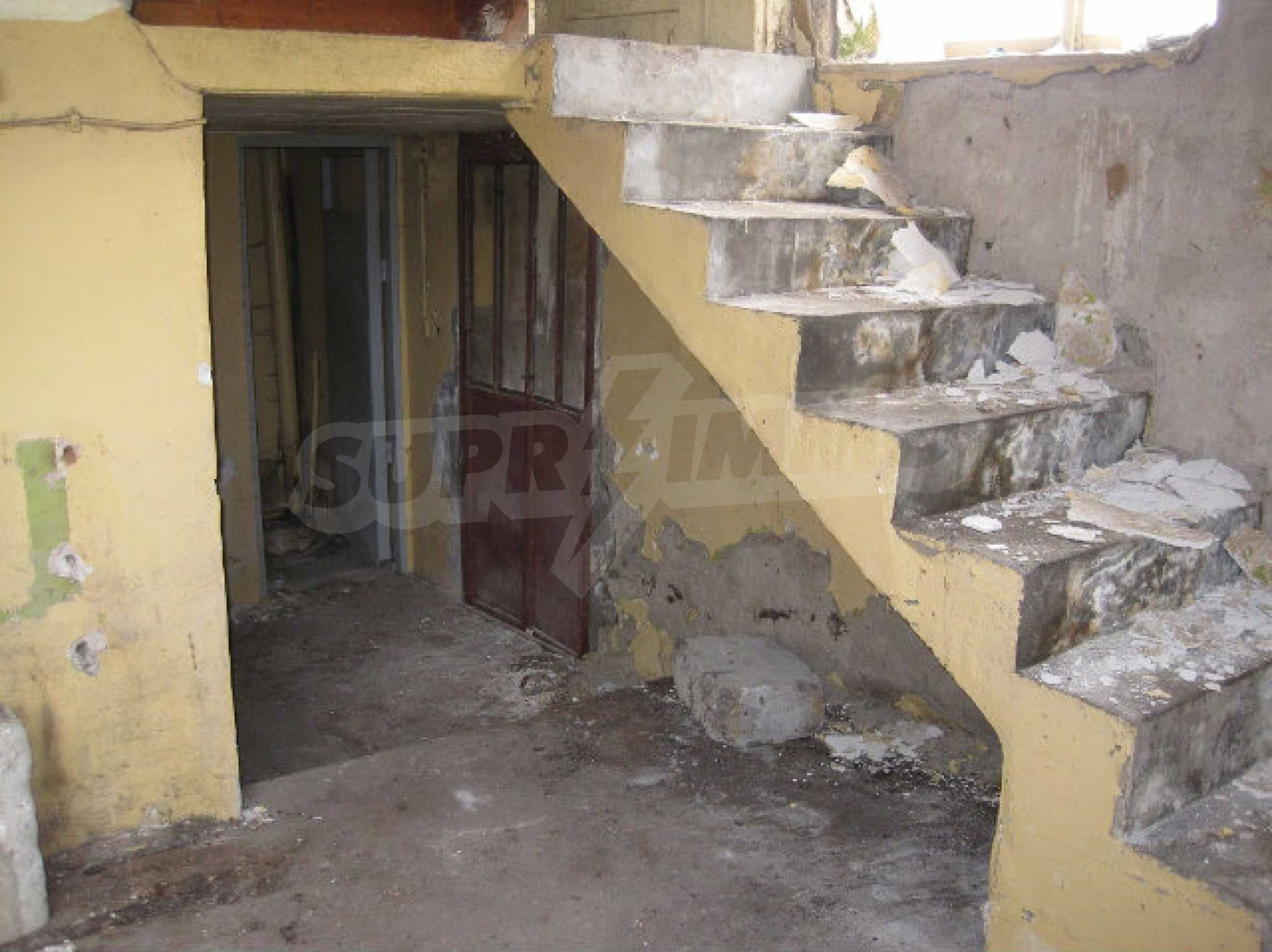 Two-storey house 25 km away from Smolyan 11