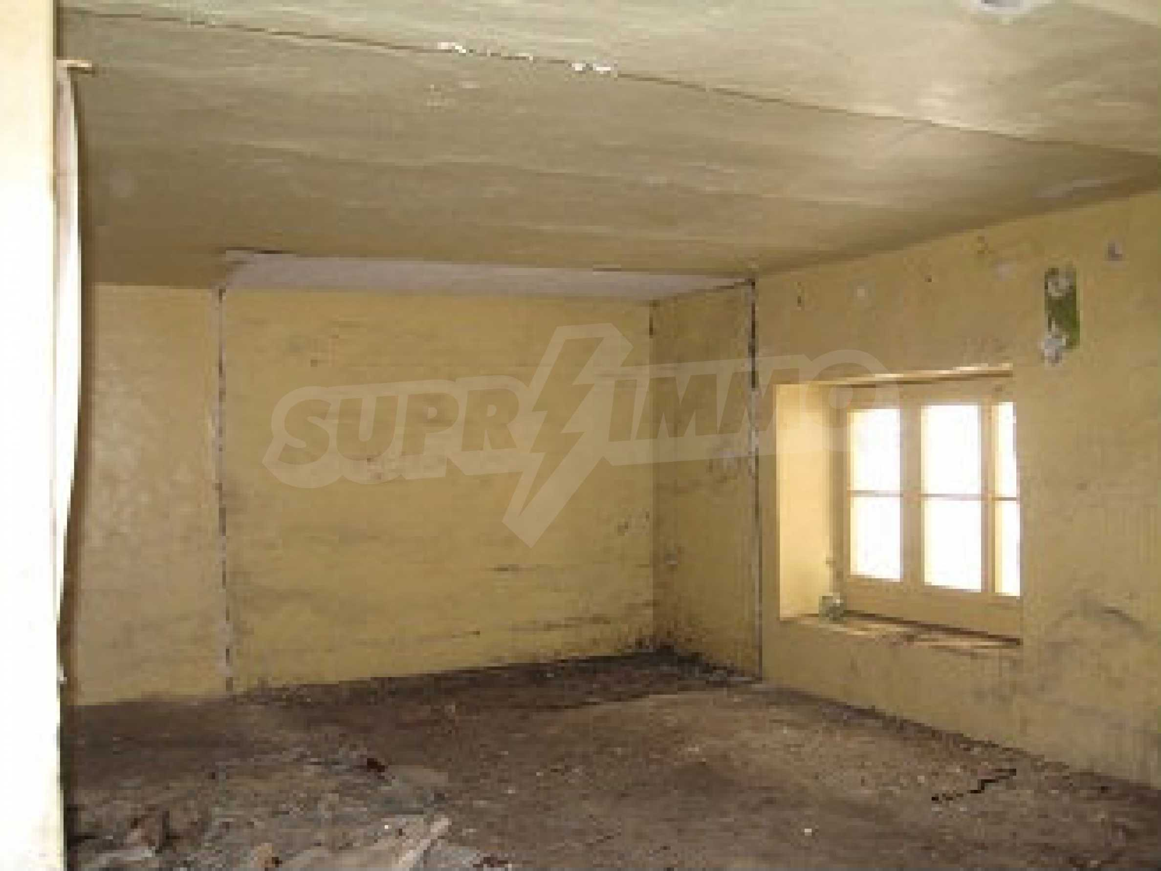 Two-storey house 25 km away from Smolyan 7