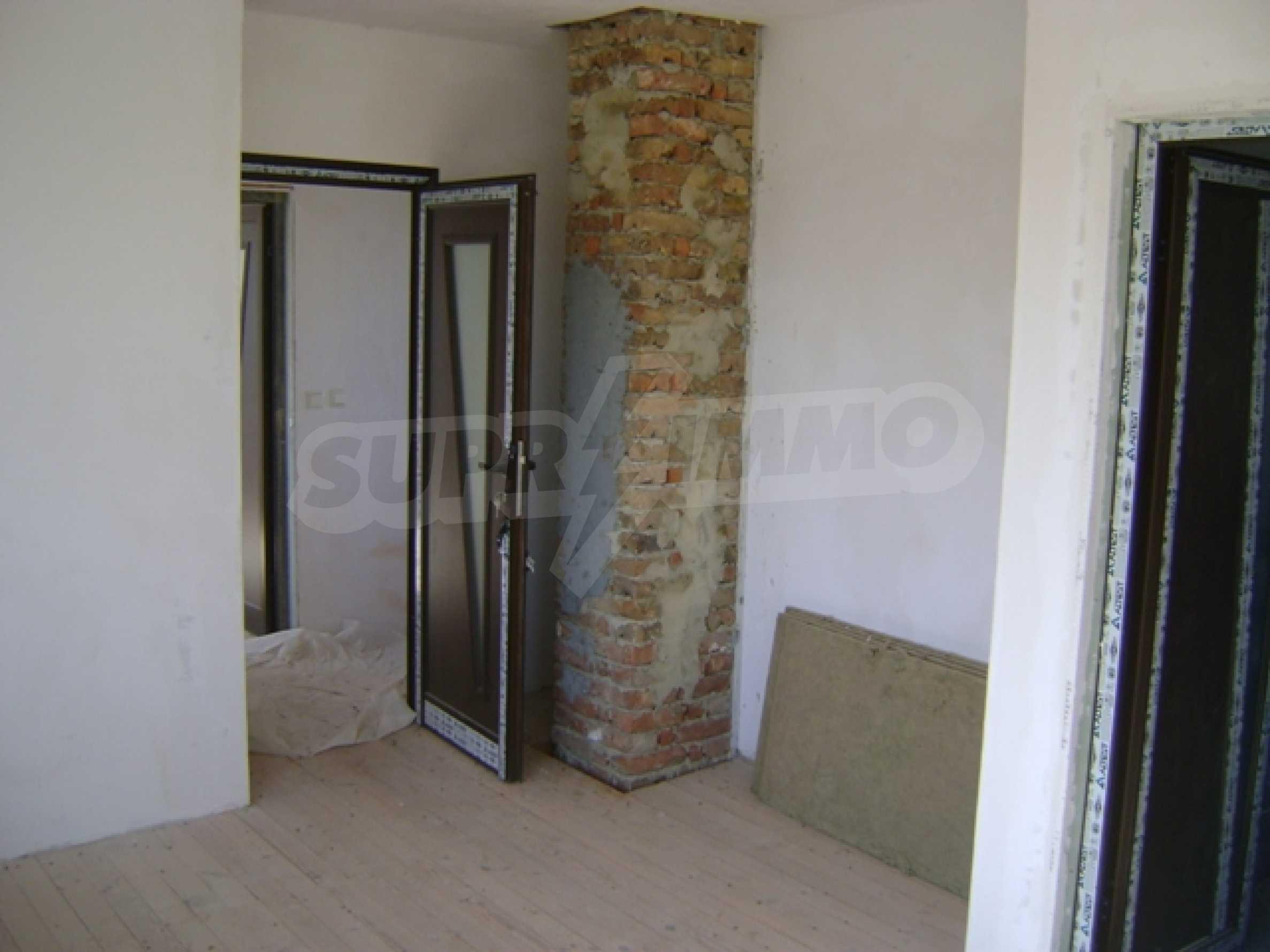 Newly built house in Vetrino 14