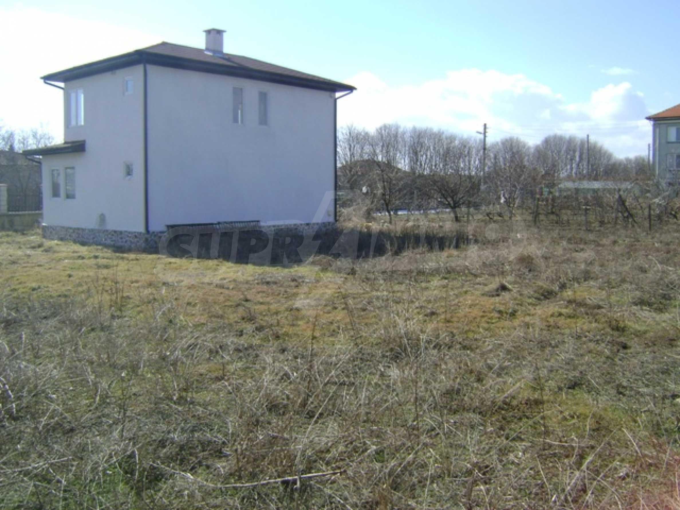 Newly built house in Vetrino 21