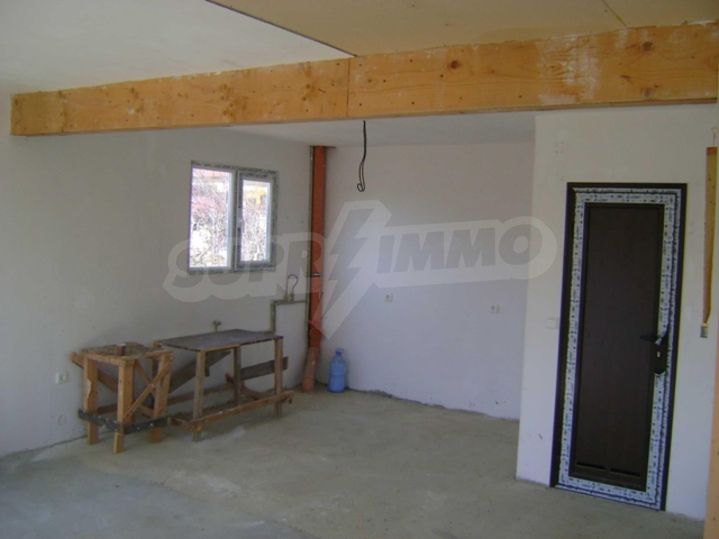 Newly built house in Vetrino 7