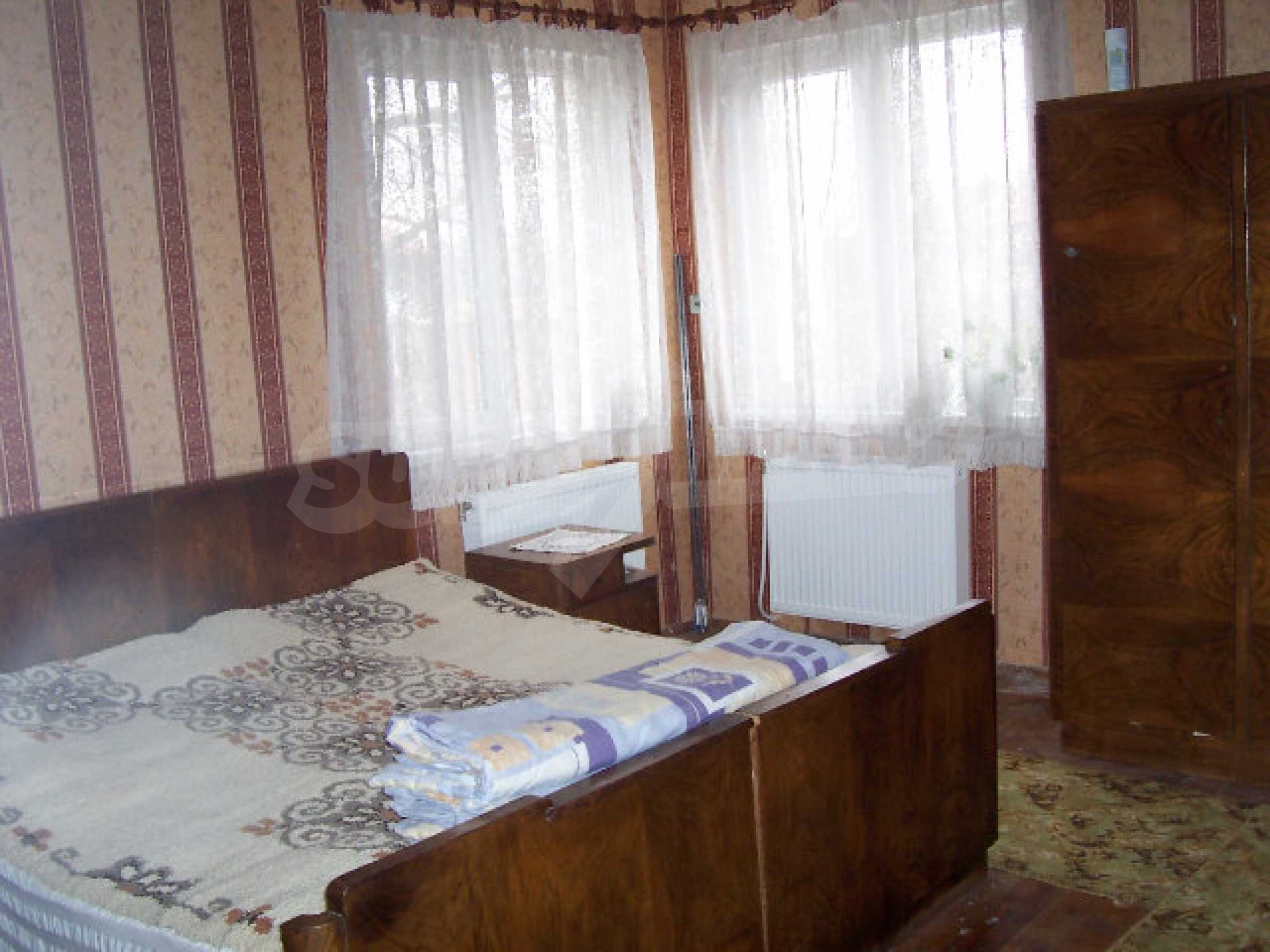 Zweistöckiges Haus in der Nähe von Vidin 9