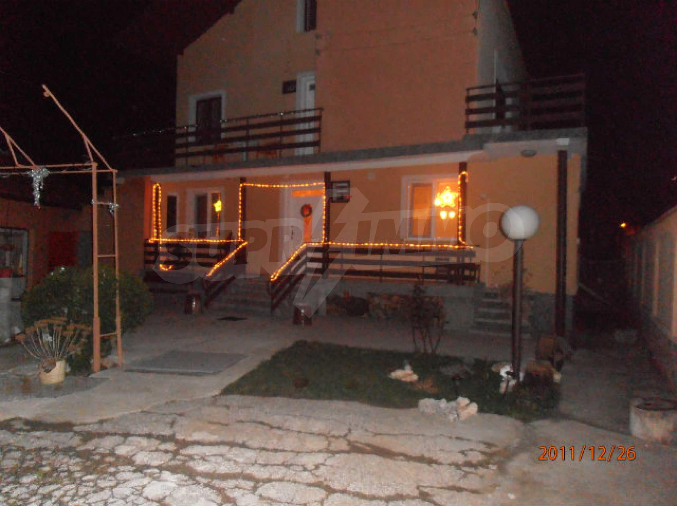 Zweistöckiges Haus in der Nähe von Vidin 14