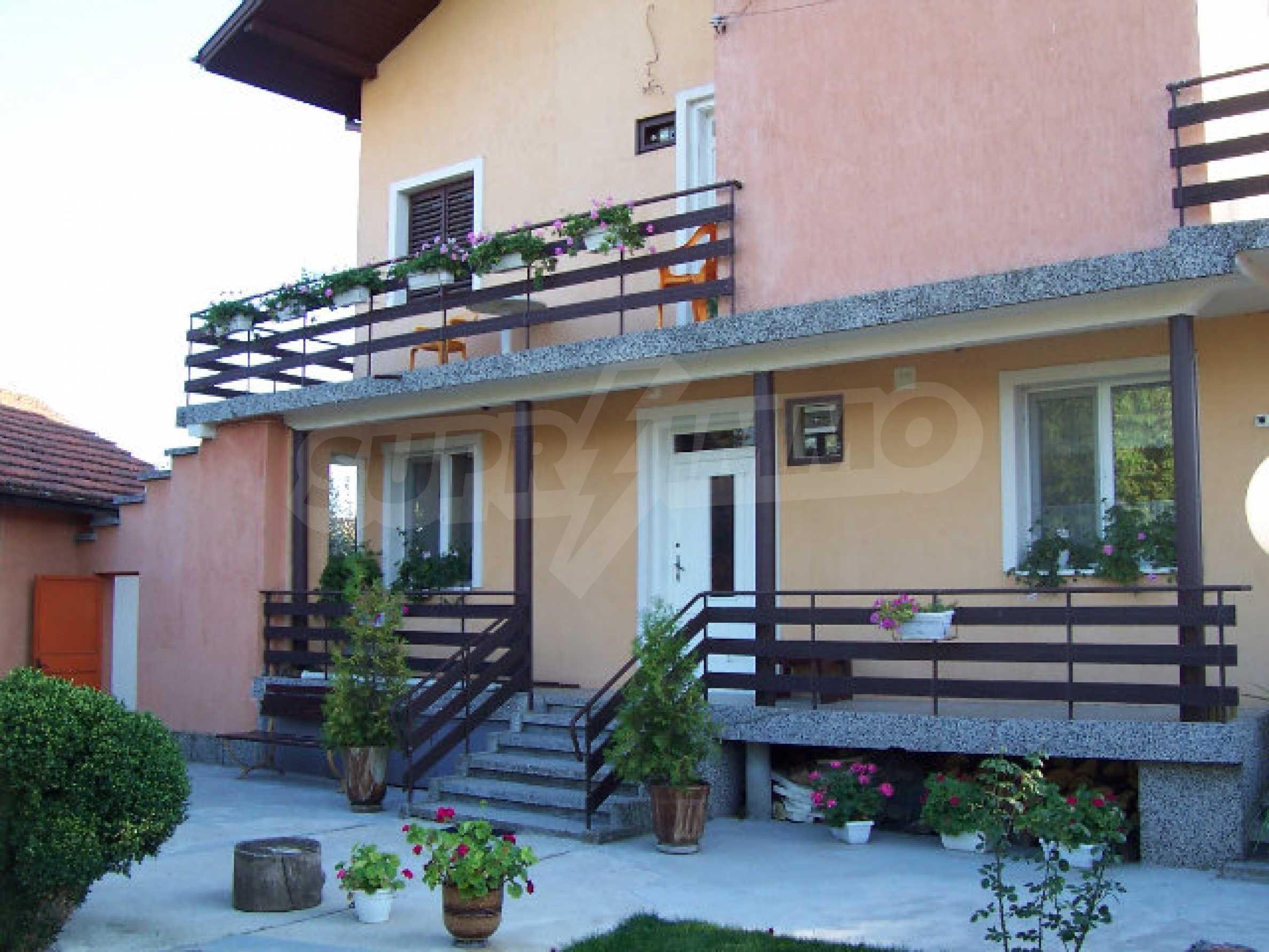 Zweistöckiges Haus in der Nähe von Vidin 22