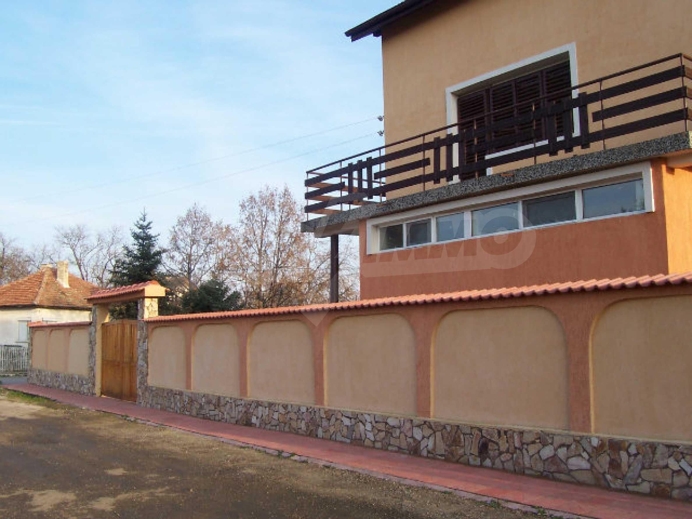 Zweistöckiges Haus in der Nähe von Vidin 27