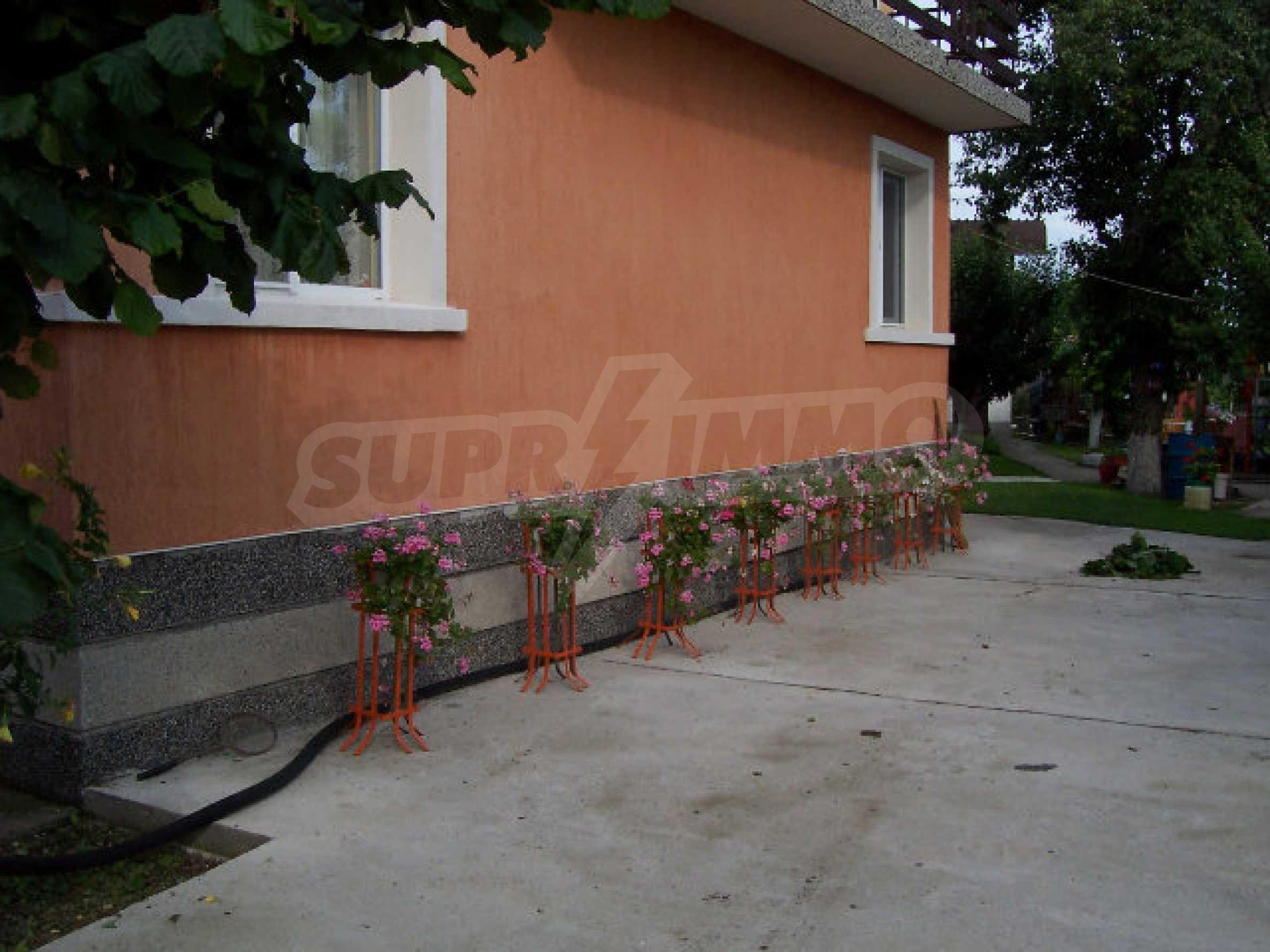 Zweistöckiges Haus in der Nähe von Vidin 28