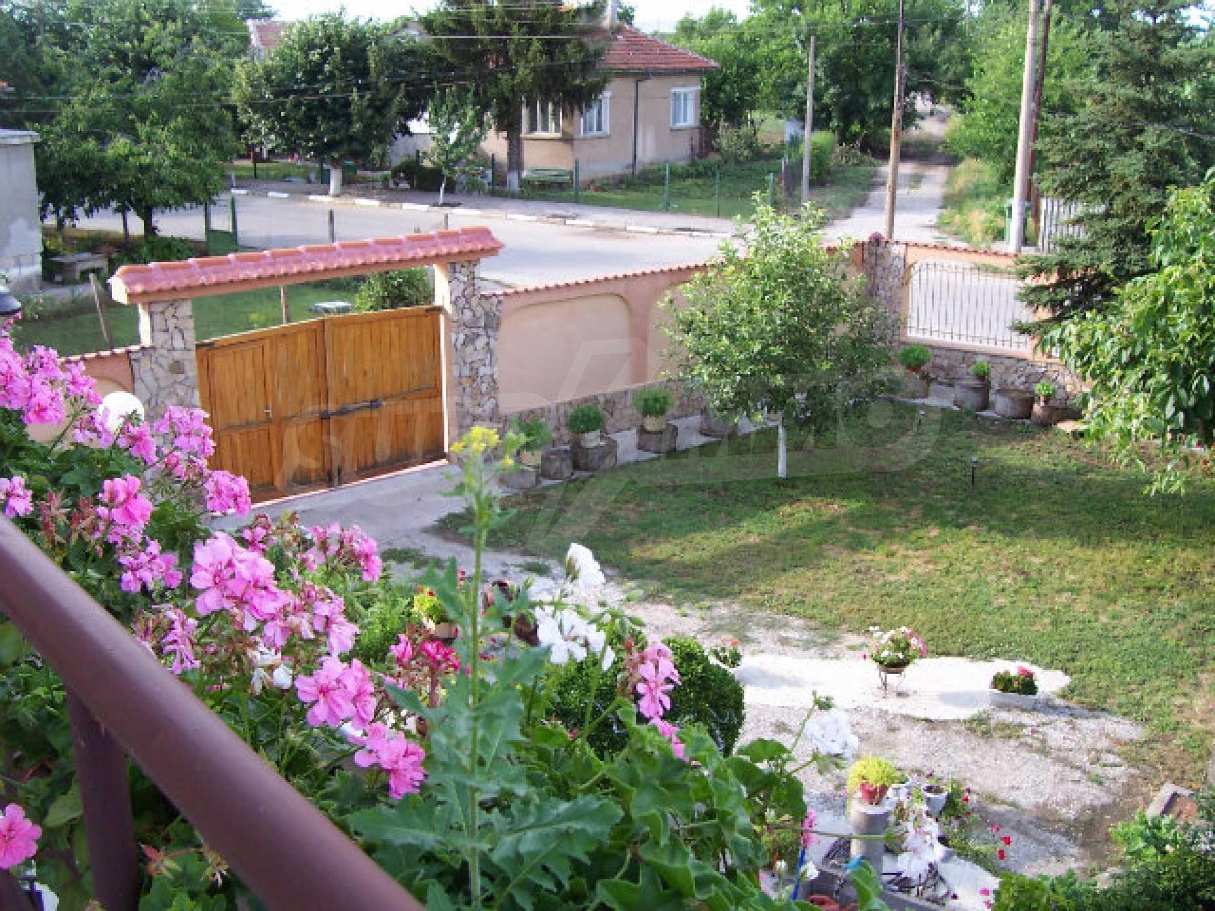 Zweistöckiges Haus in der Nähe von Vidin 33