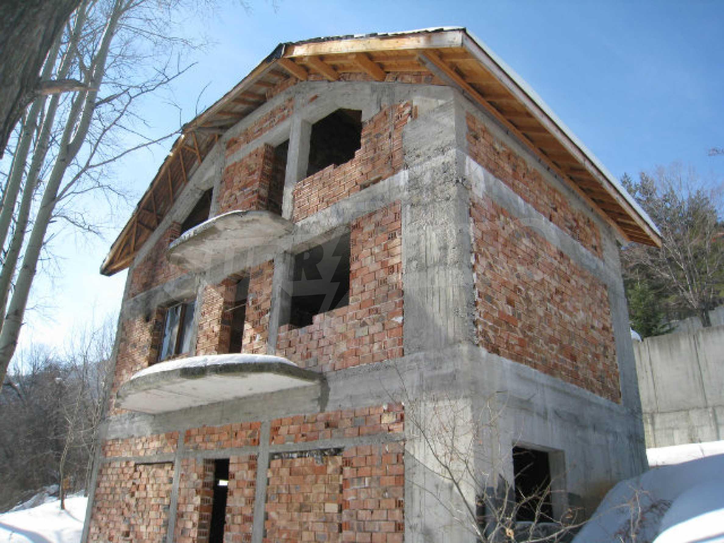 House for sale near Sofia 4