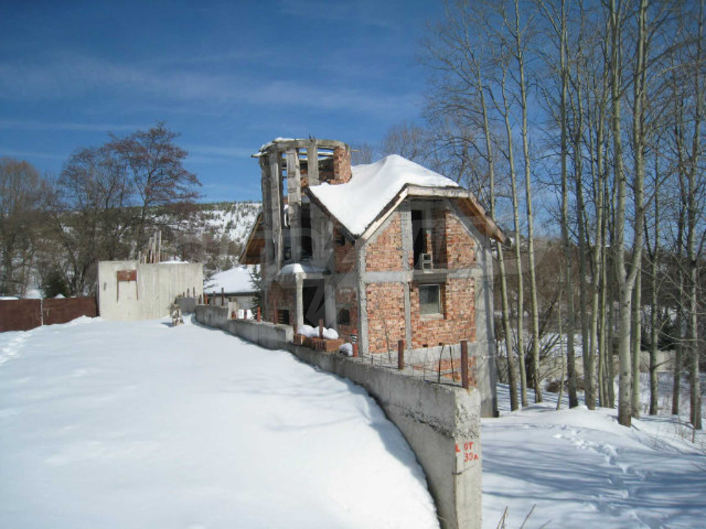 House for sale near Sofia 5