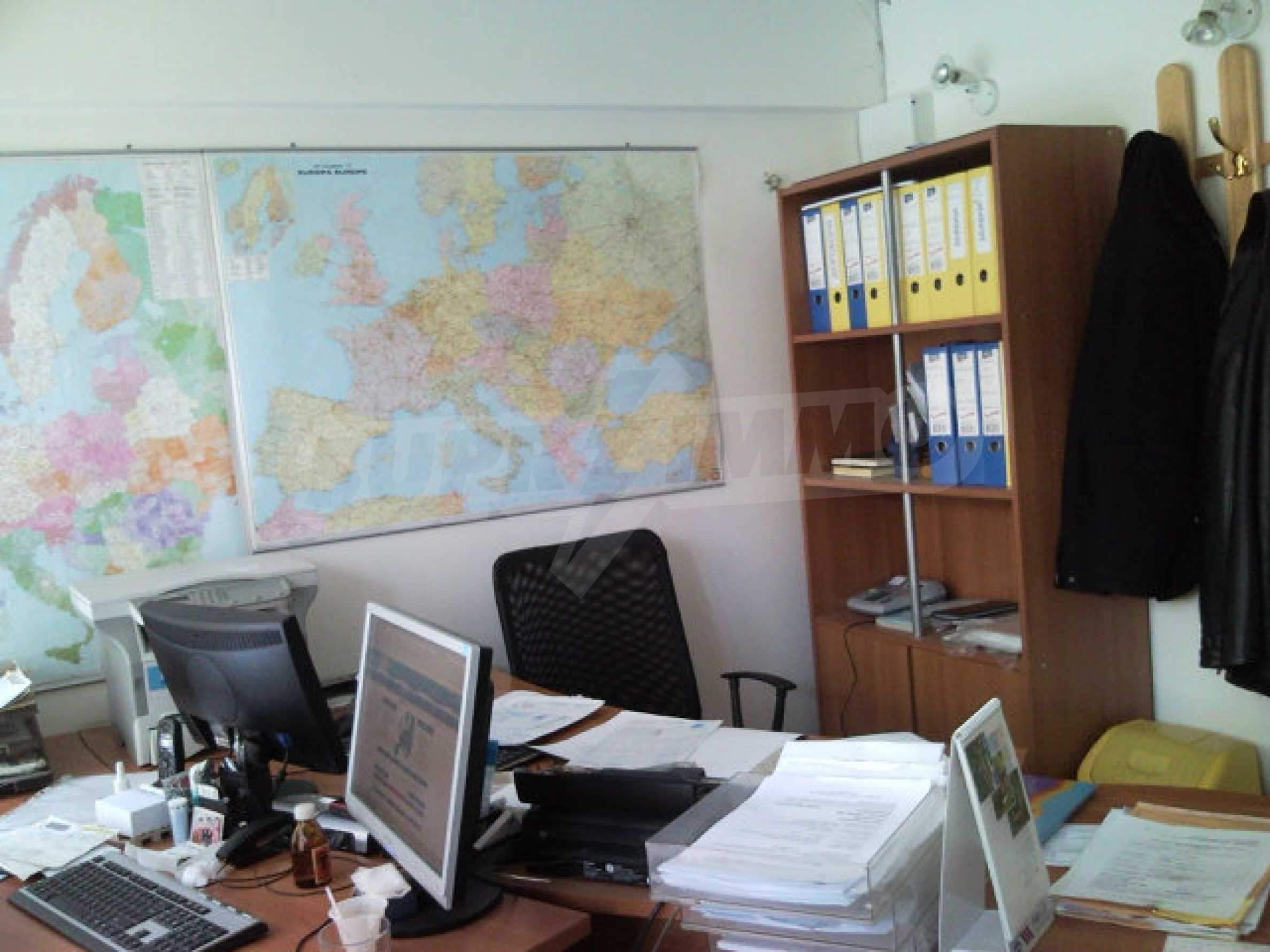 Nice office in Veliko Tarnovo