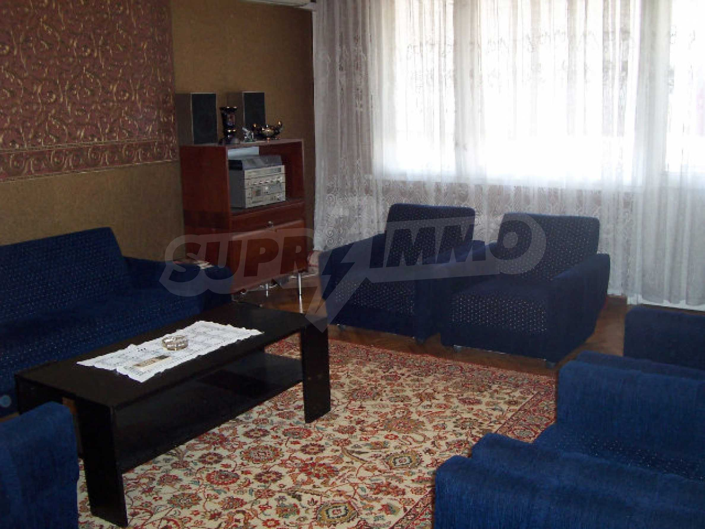 Large apartment in Vidin