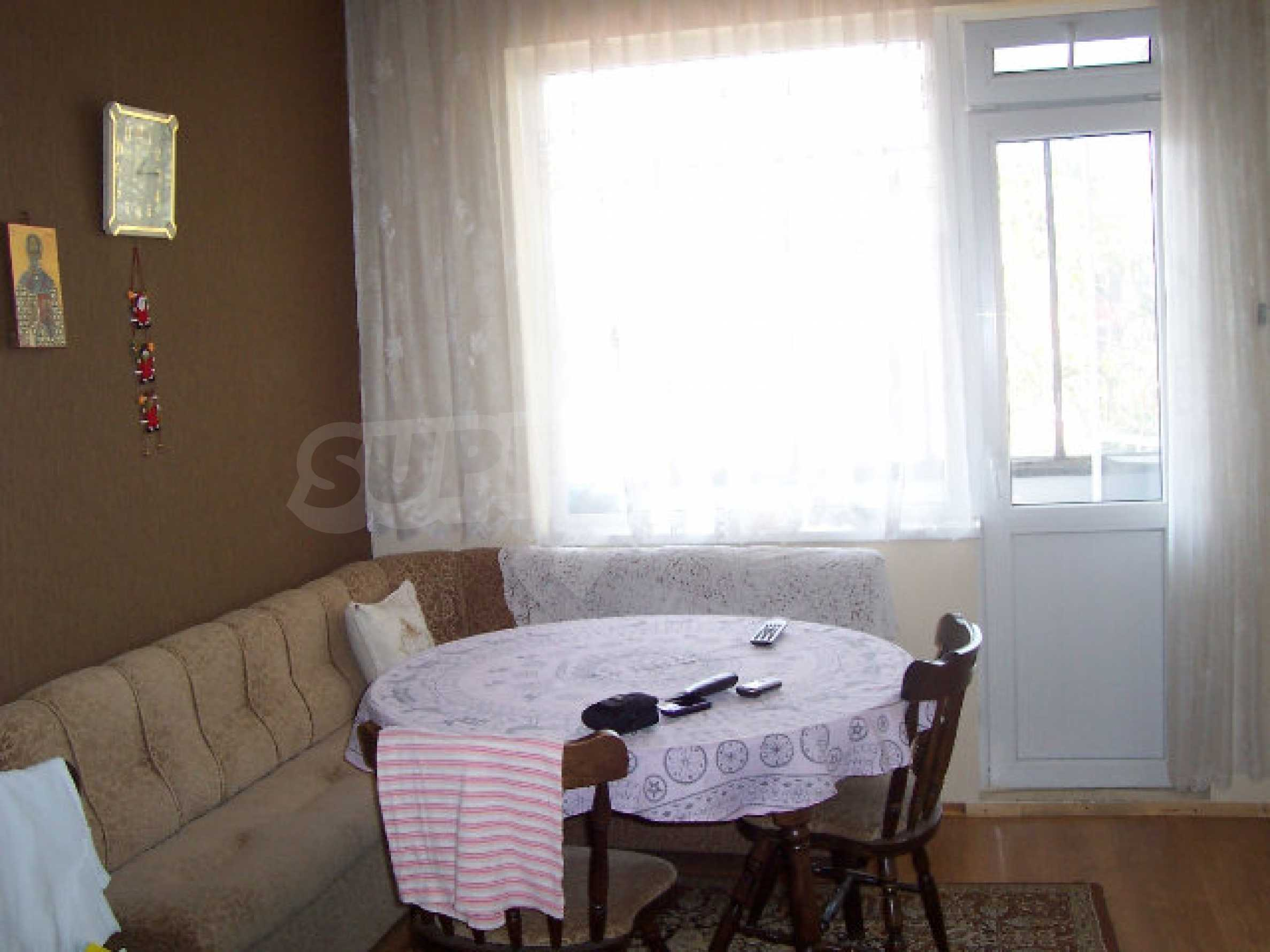 Large apartment in Vidin 1