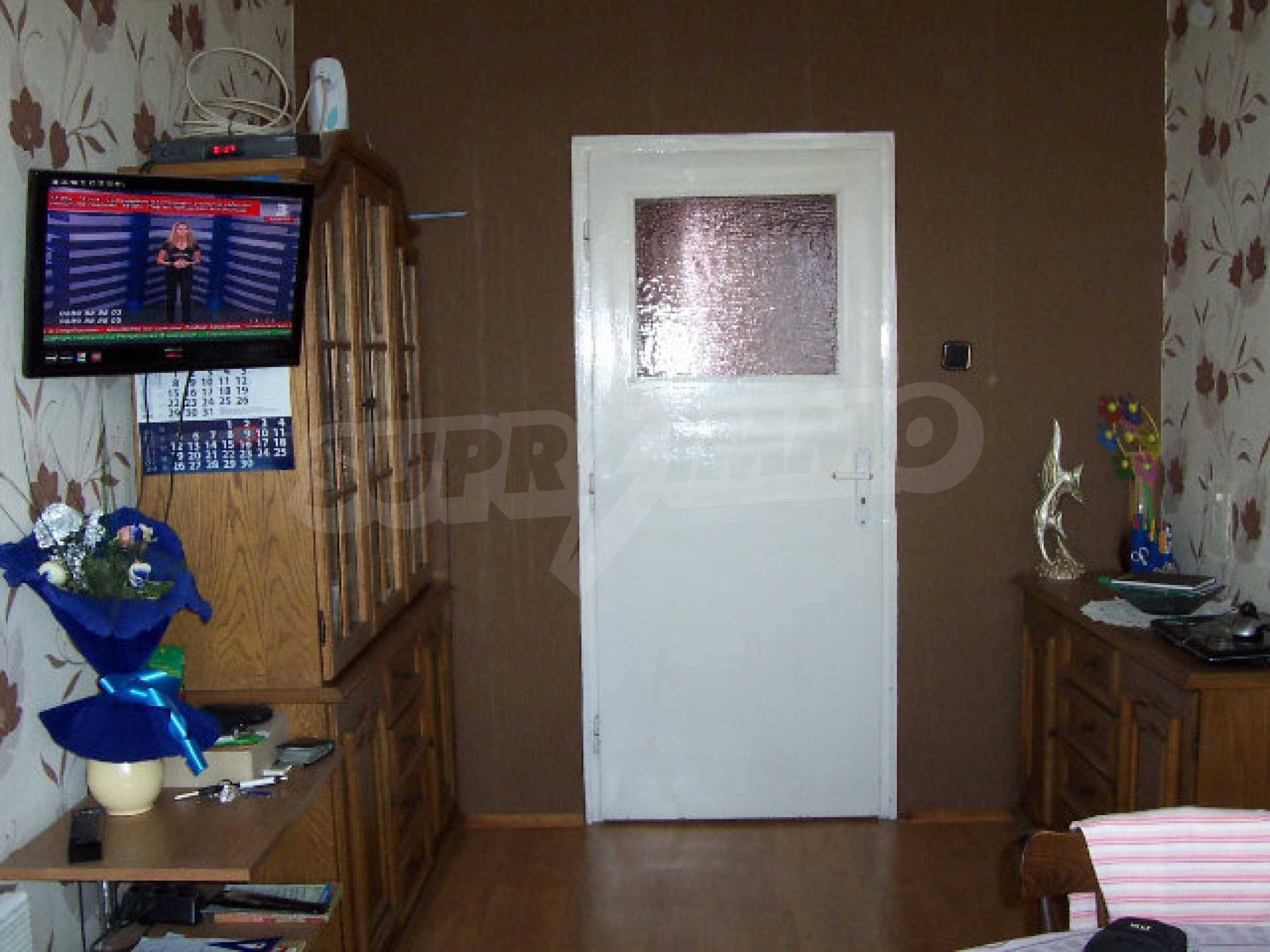 Large apartment in Vidin 4