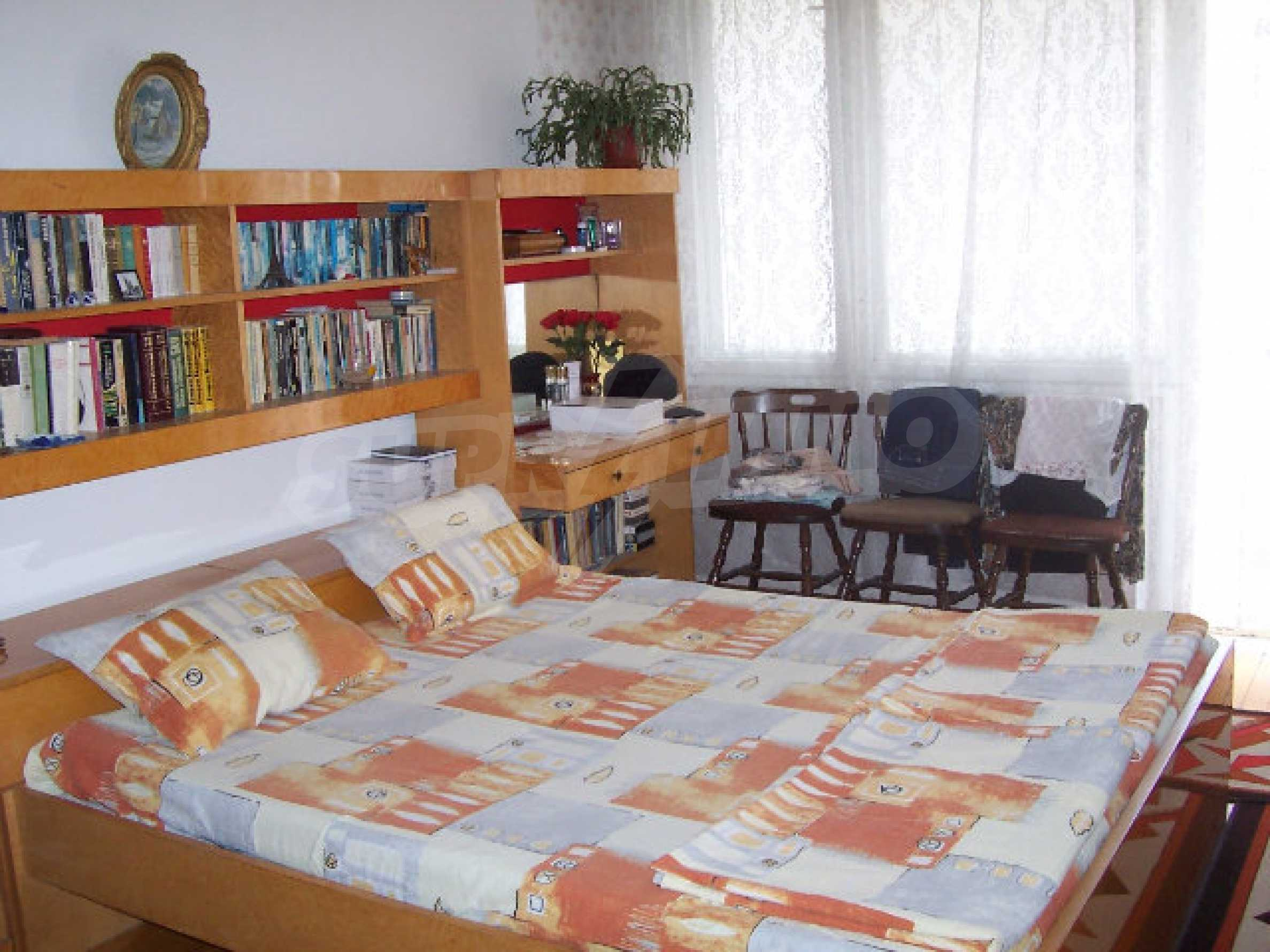 Large apartment in Vidin 7