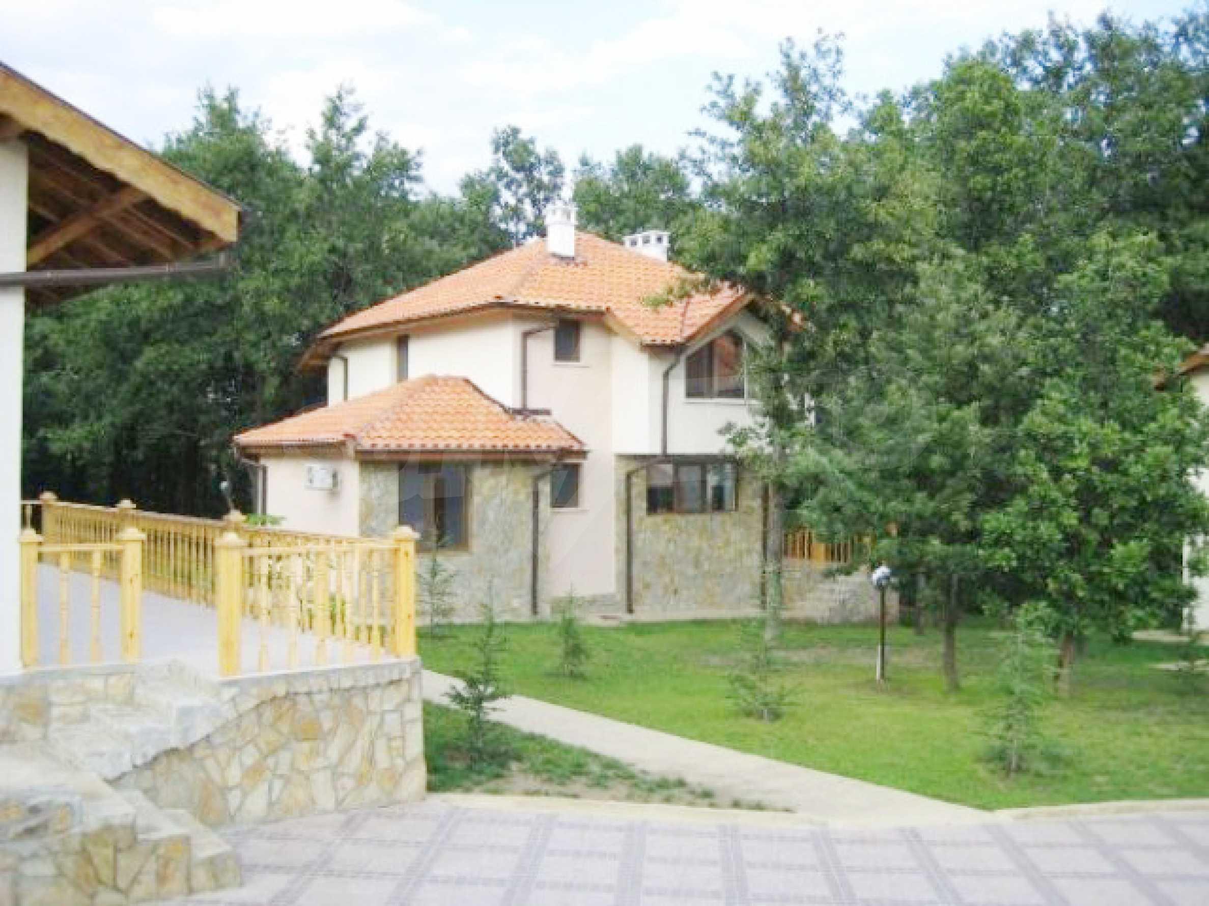 Дом близо до г. Варна