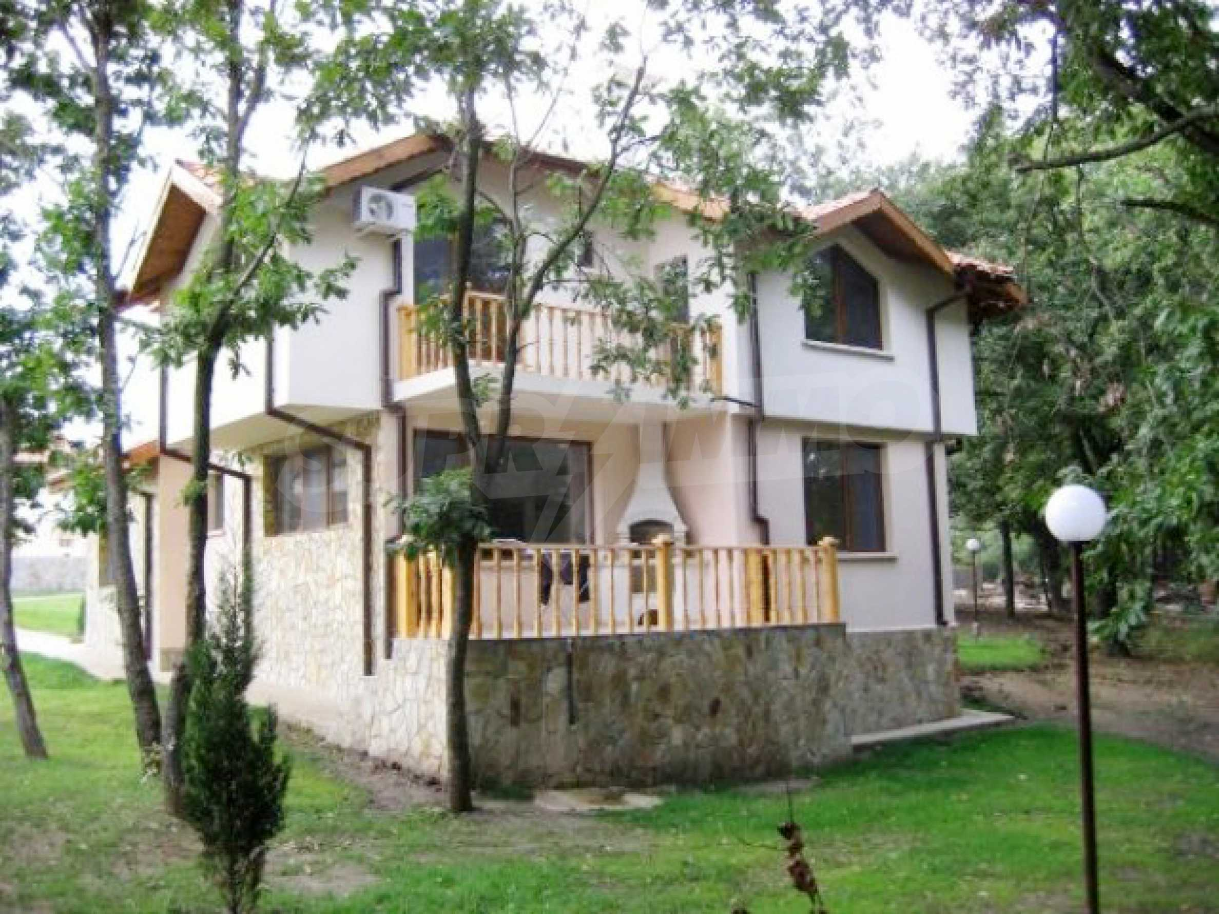 Дом близо до г. Варна 1