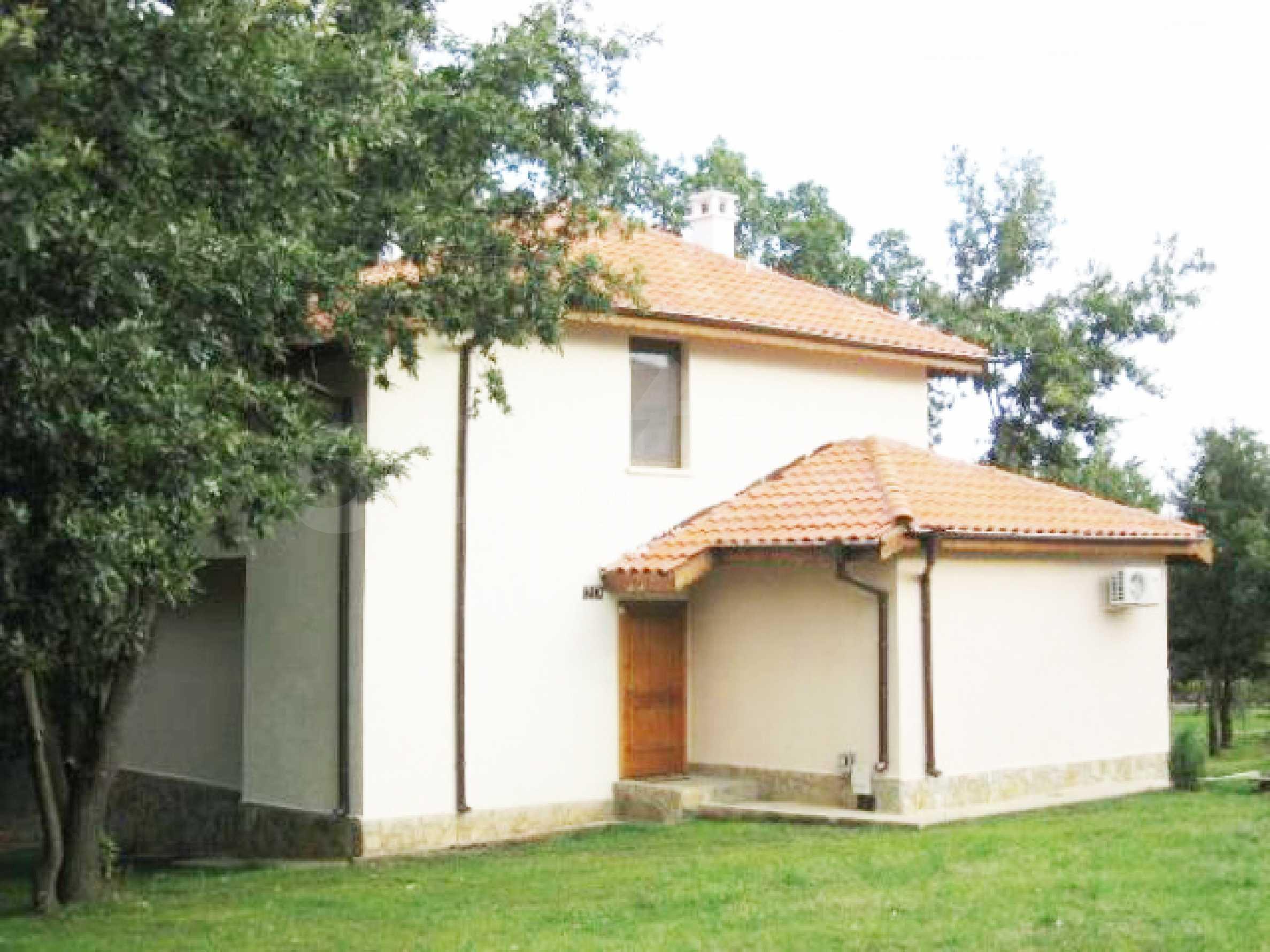 Дом близо до г. Варна 2