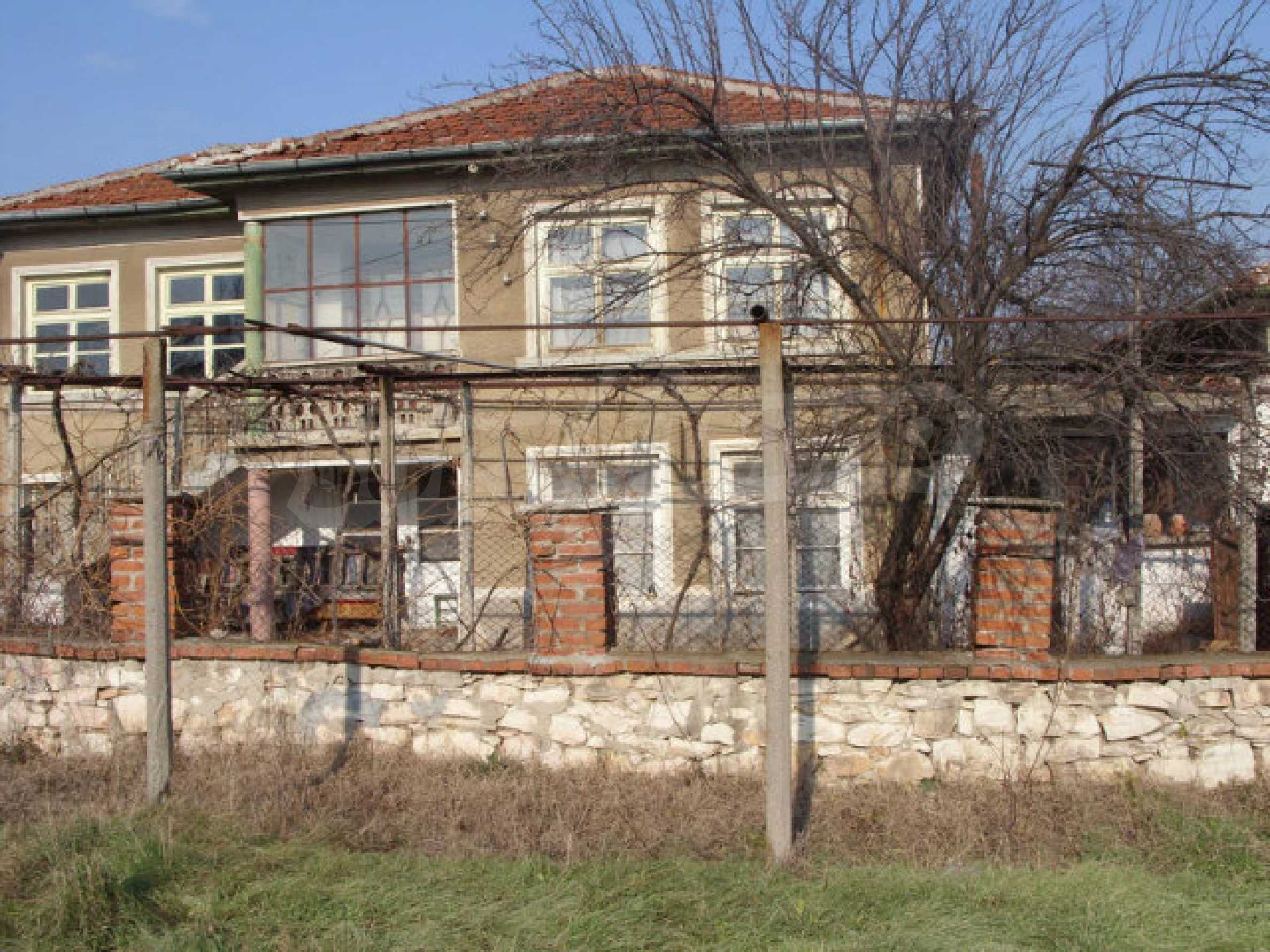 House for sale near Dimitrovgrad 1