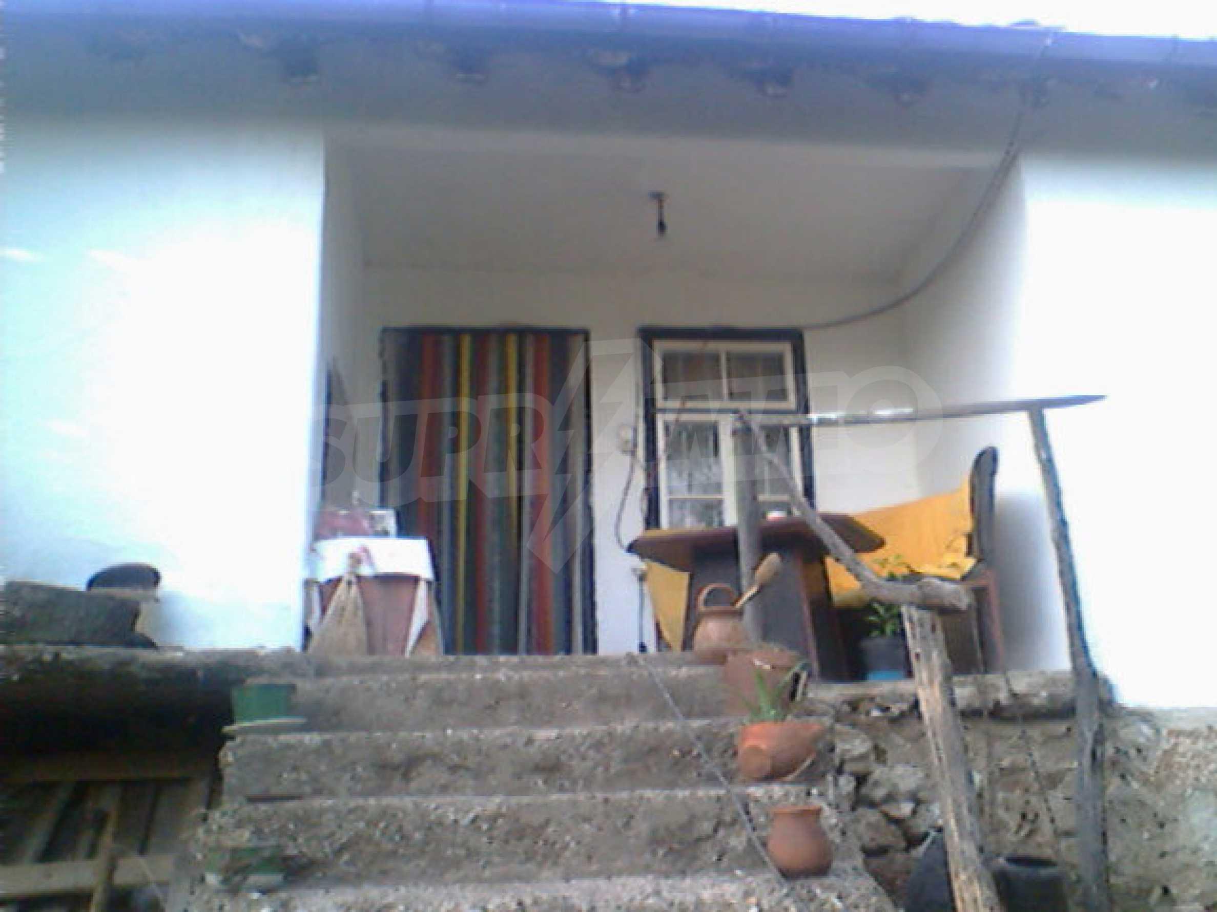 Haus in der Nähe von Vidin 12